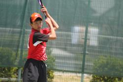 ソフトテニス (699)