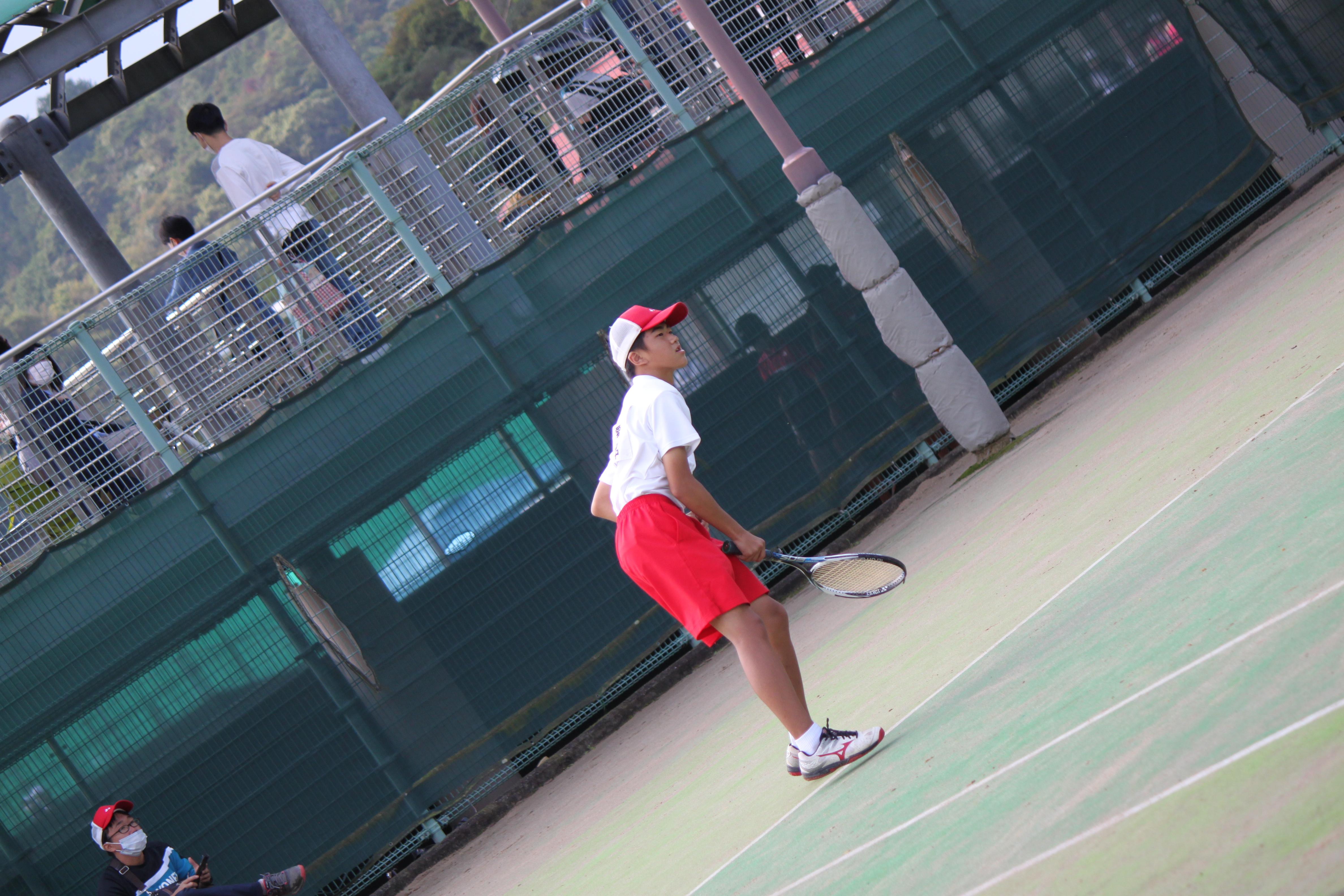 ソフトテニス (462)