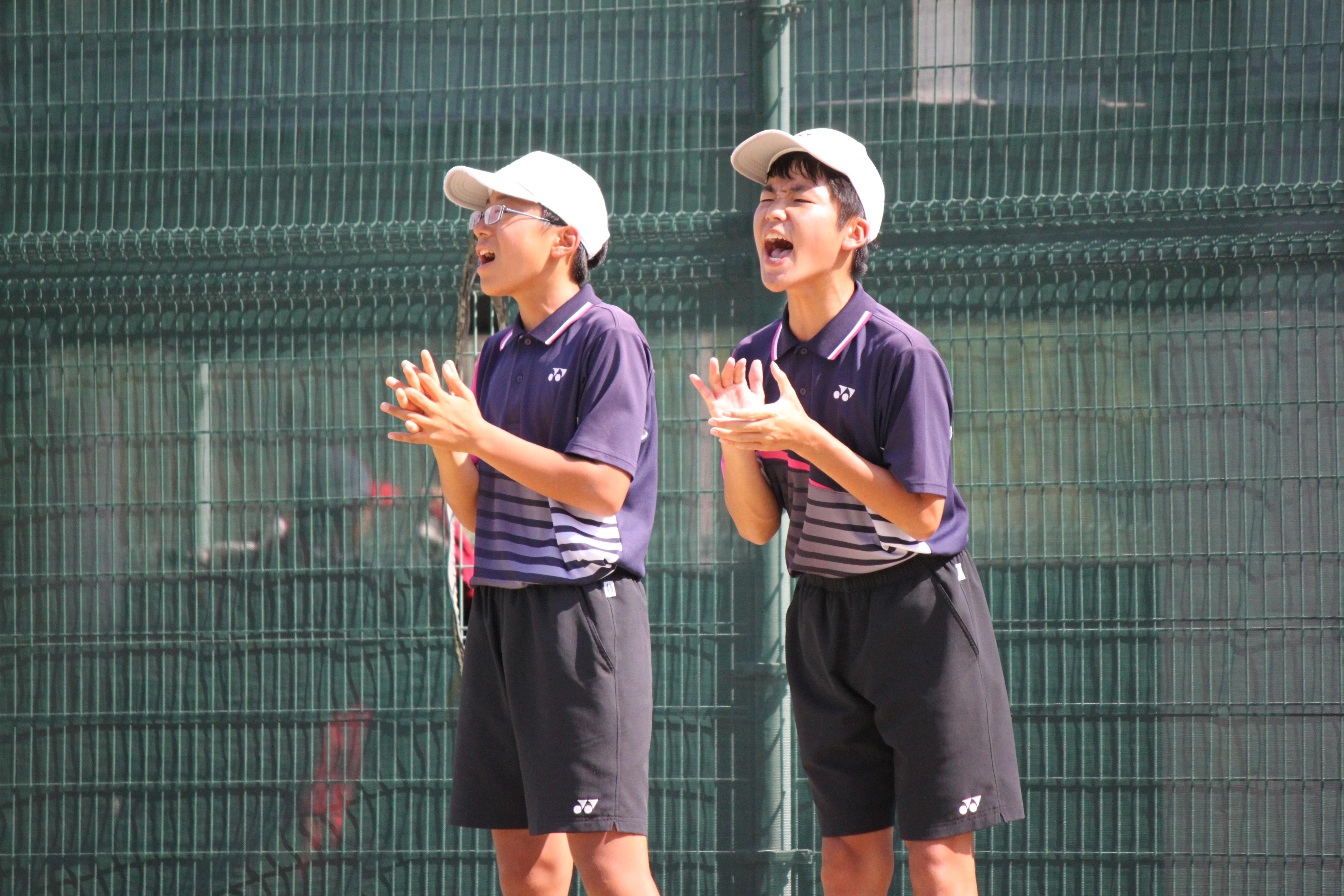 ソフトテニス(23)