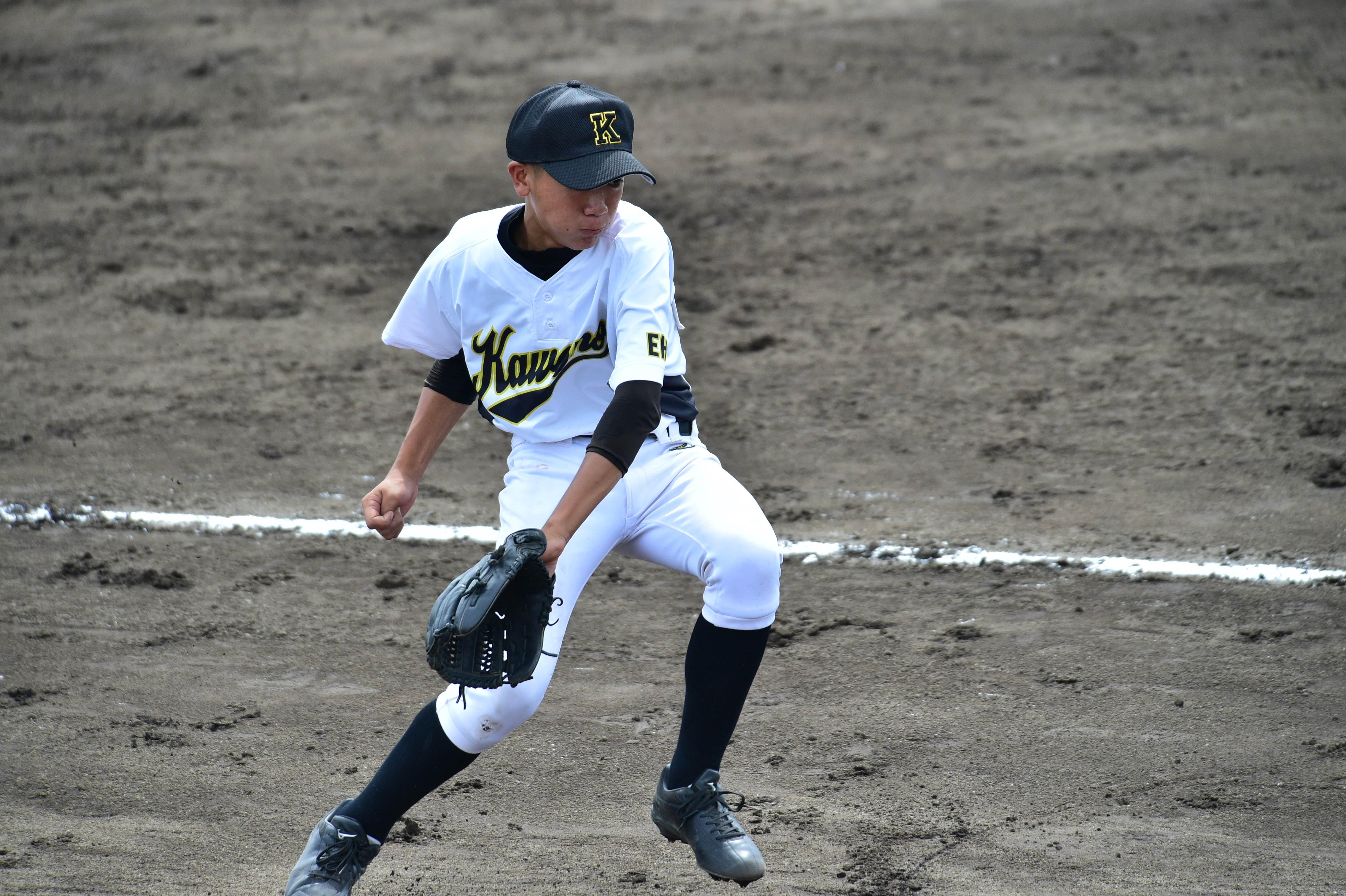 軟式野球 (164)