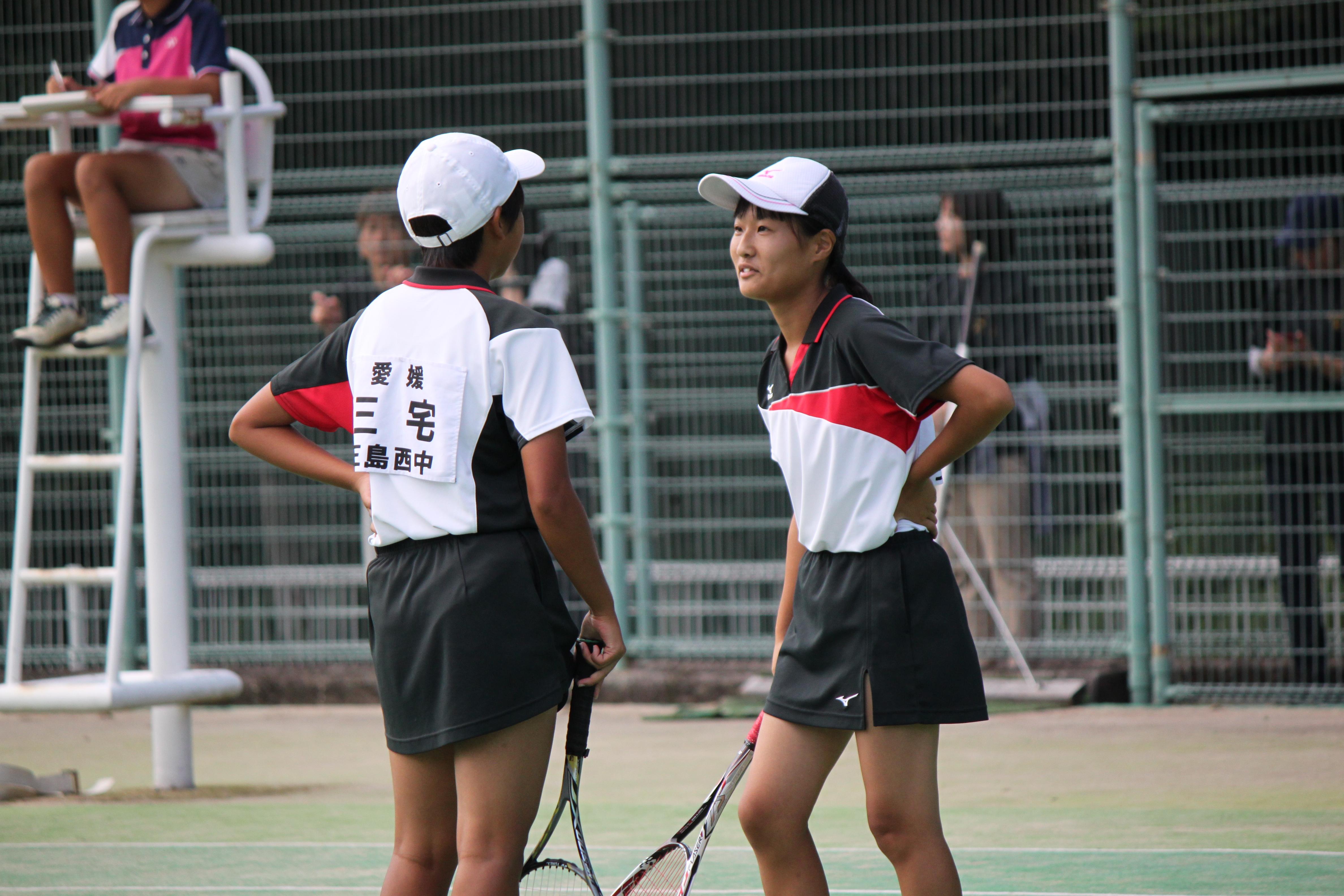 ソフトテニス(497)