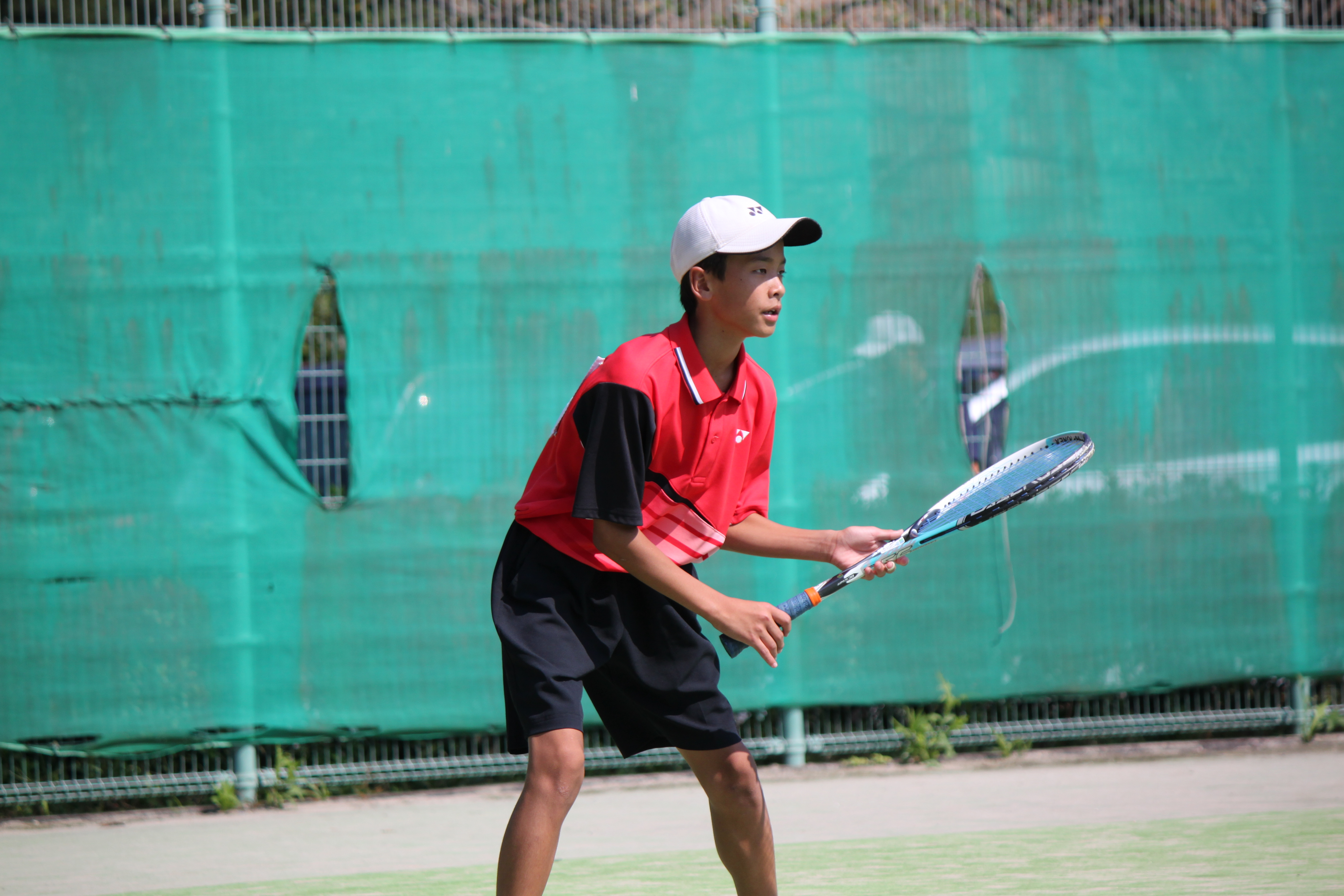 ソフトテニス(29)
