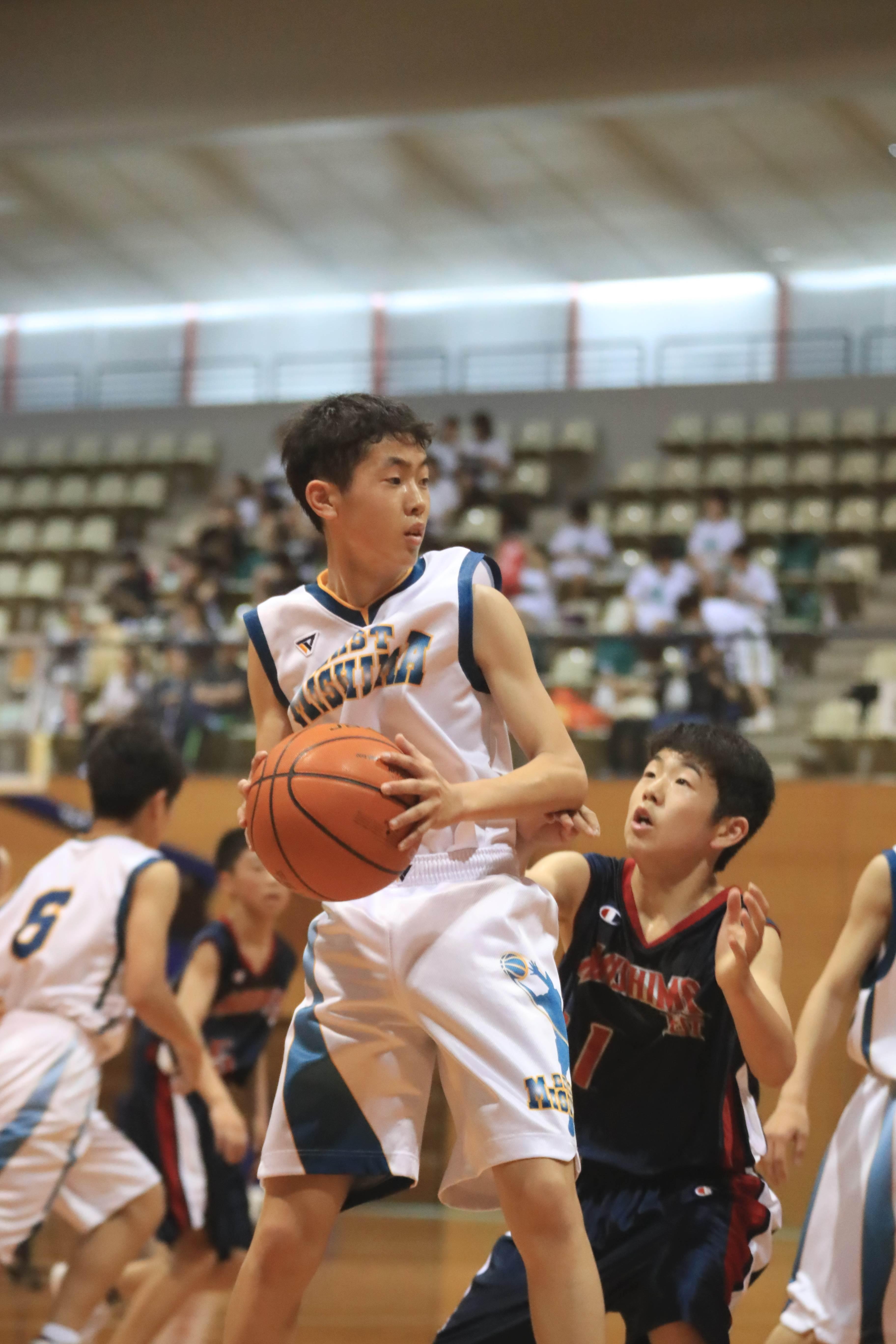 バスケットボール (105)