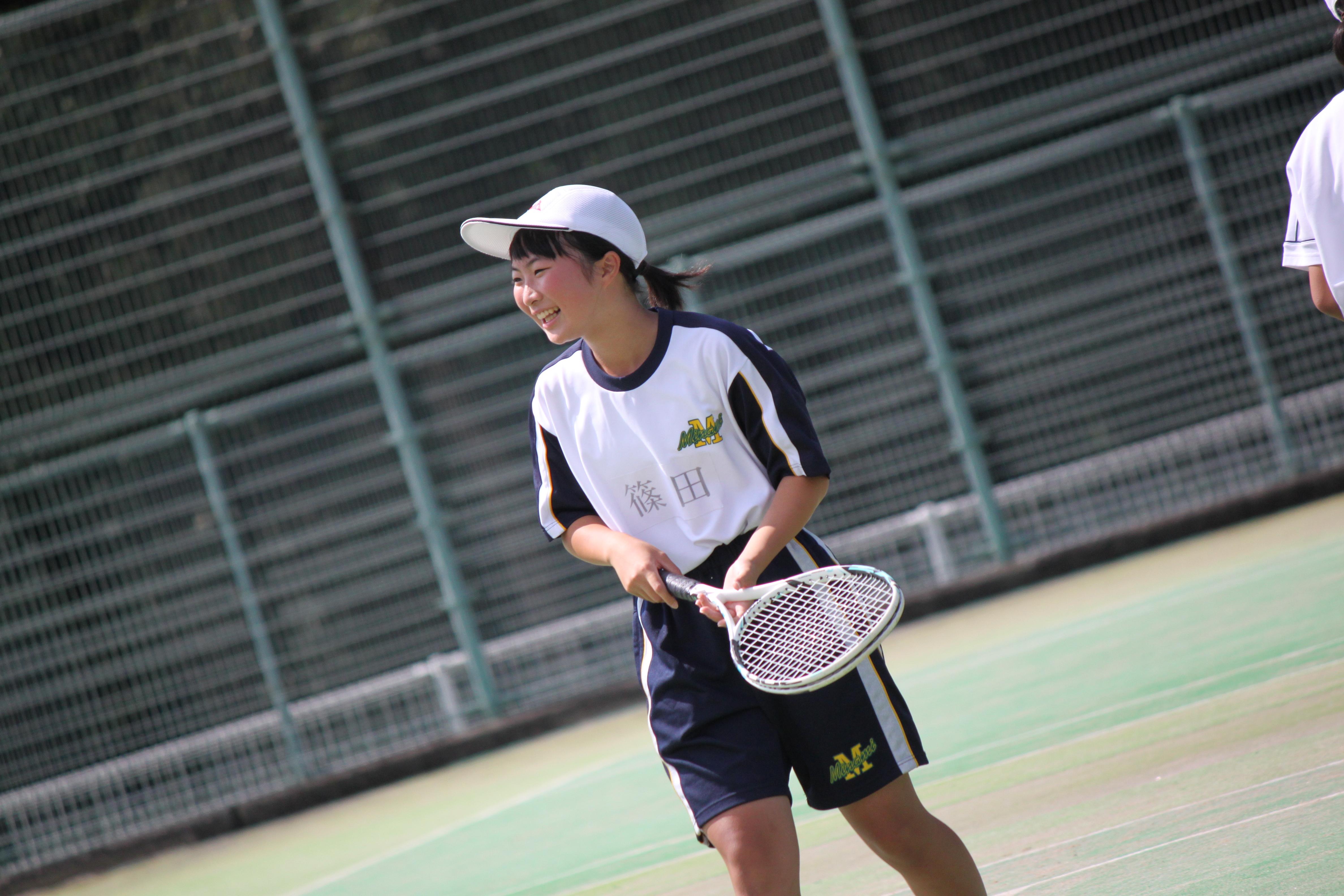 ソフトテニス (591)
