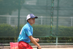 ソフトテニス (734)