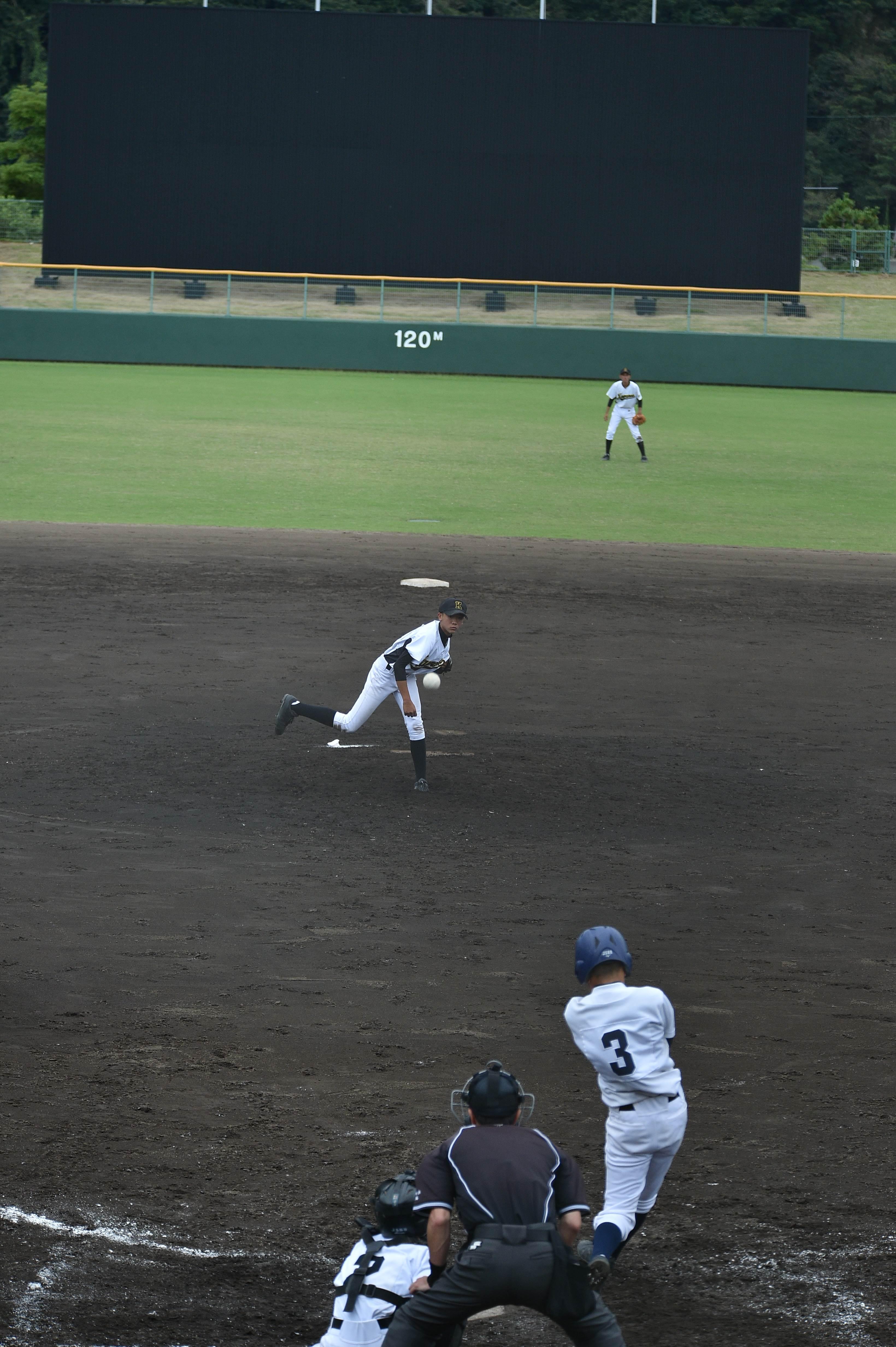 軟式野球 (429)