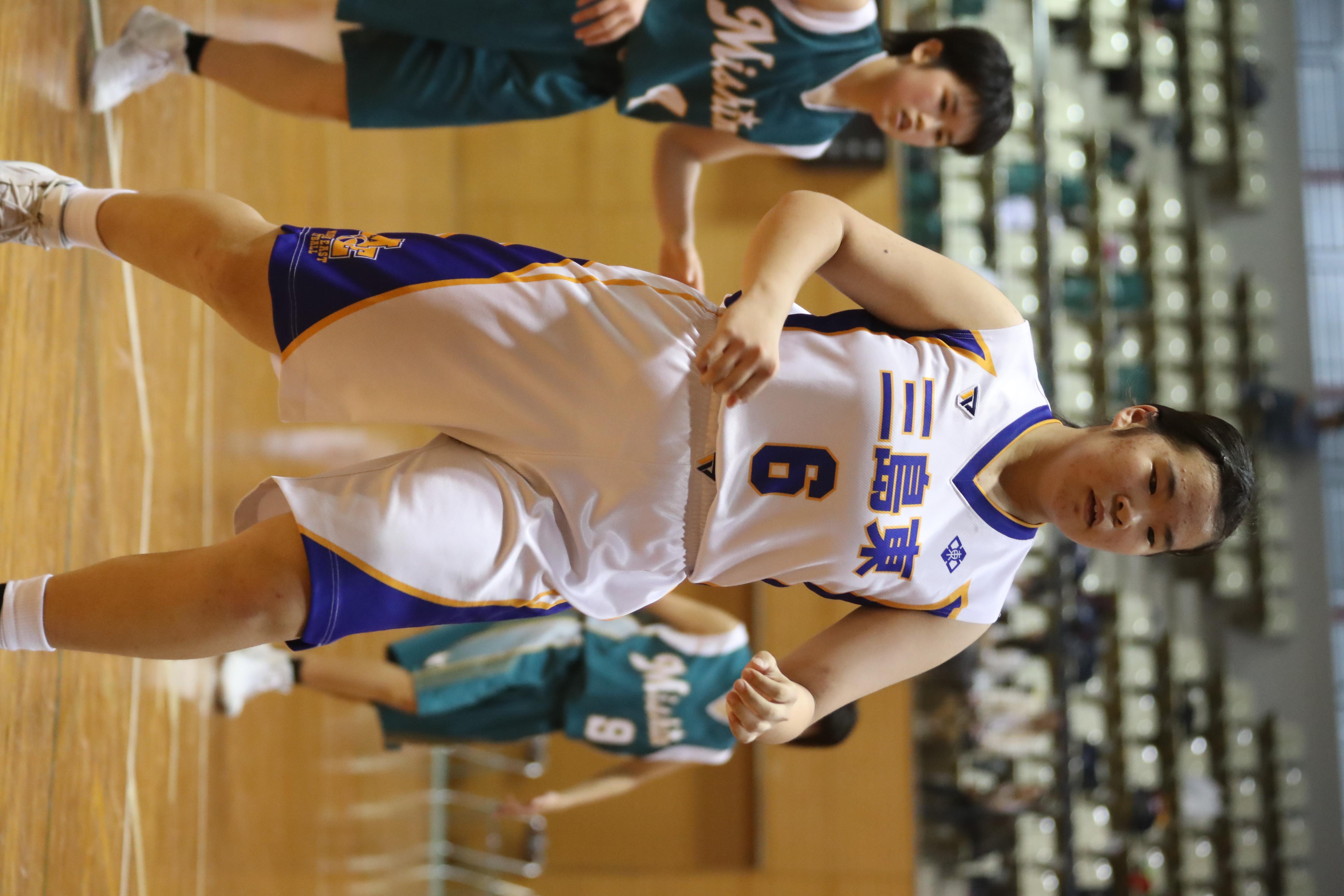 バスケット (285)