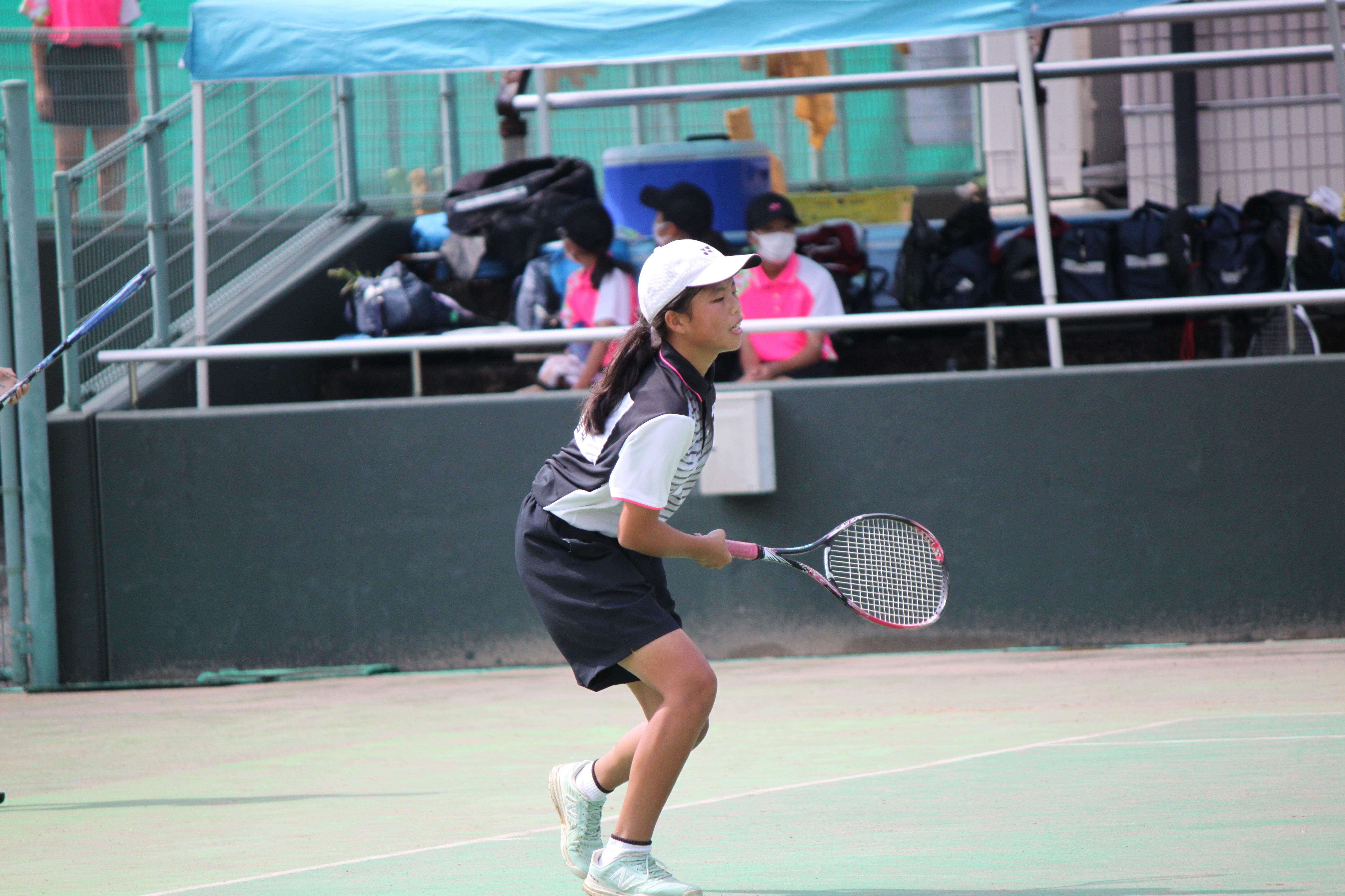 ソフトテニス (525)