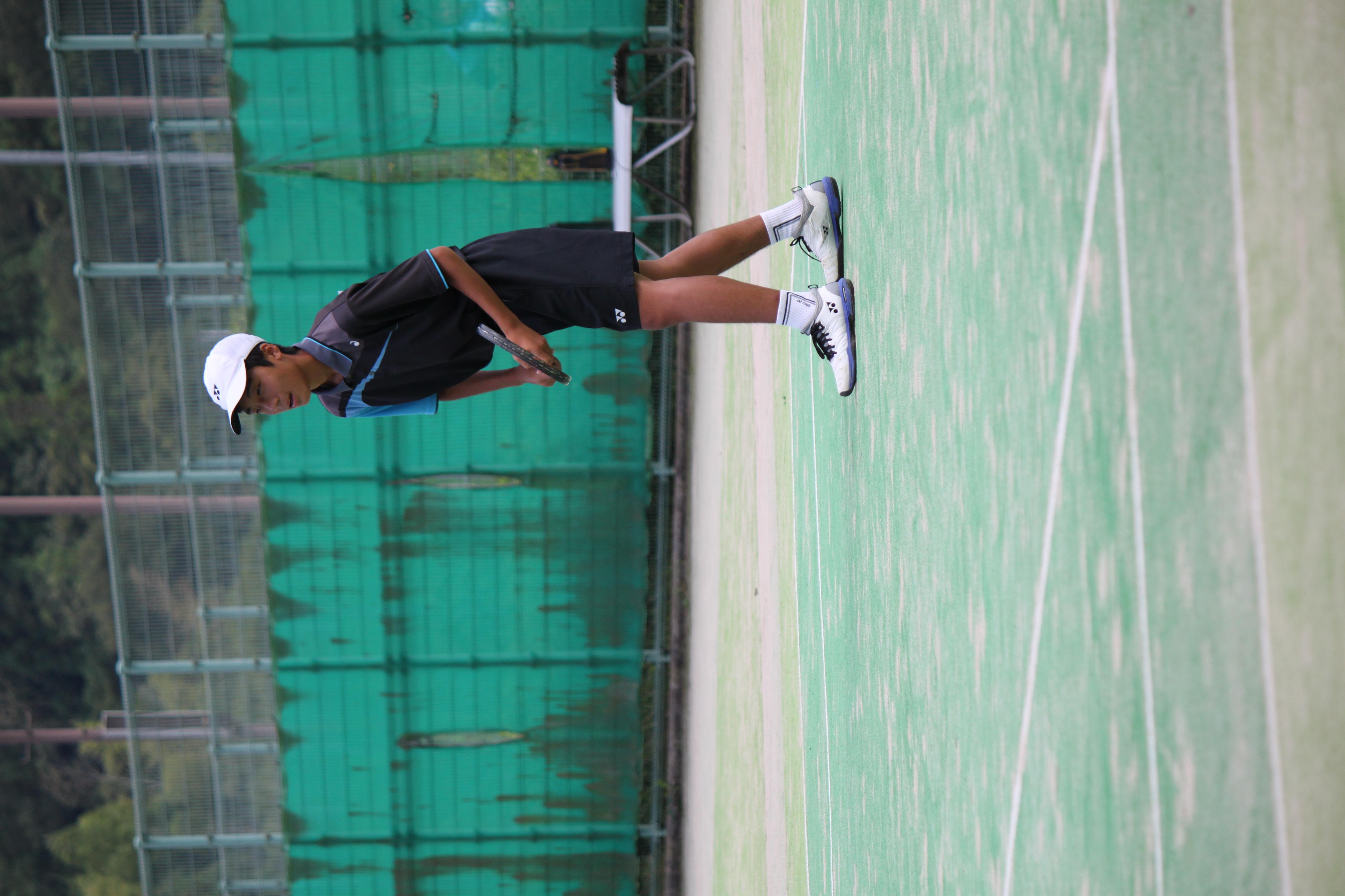ソフトテニス(149)