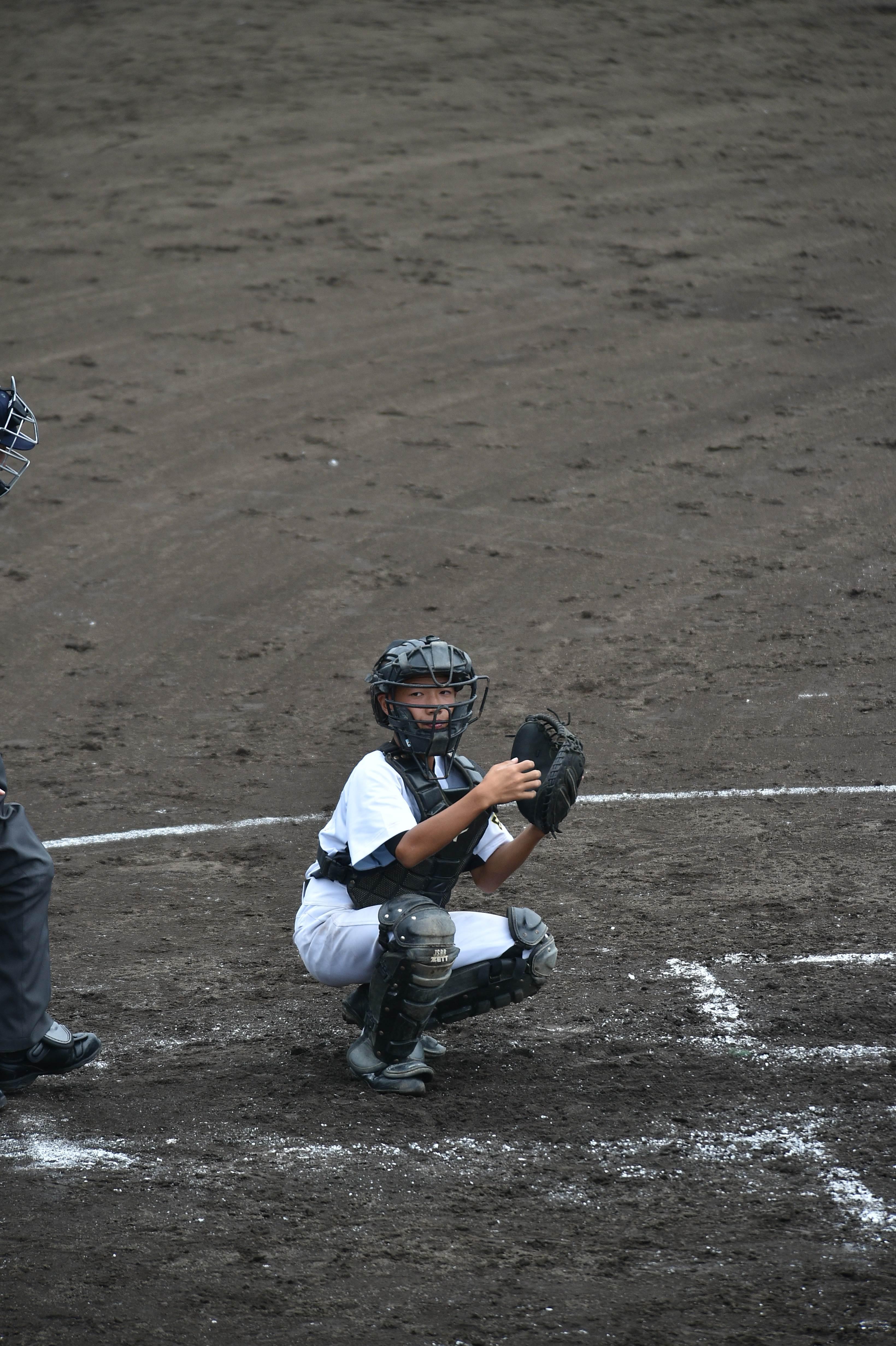 軟式野球 (332)