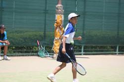 ソフトテニス (872)