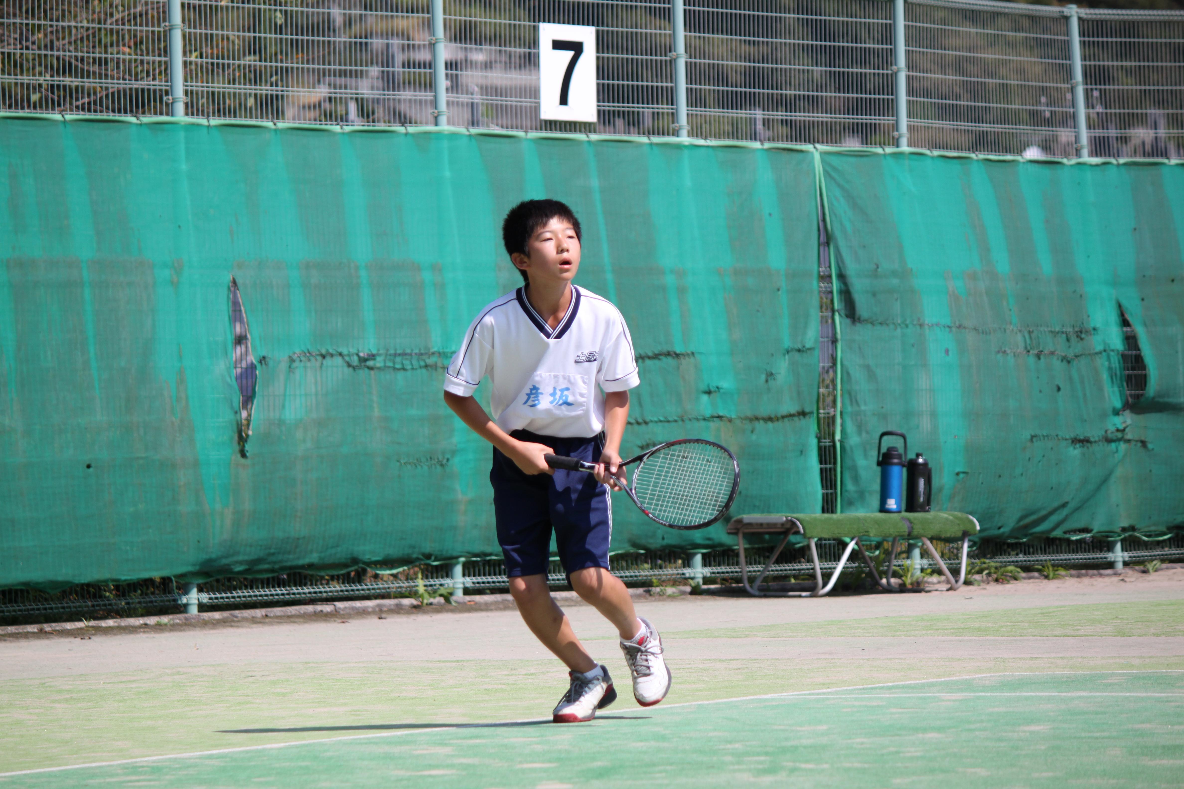 ソフトテニス(64)