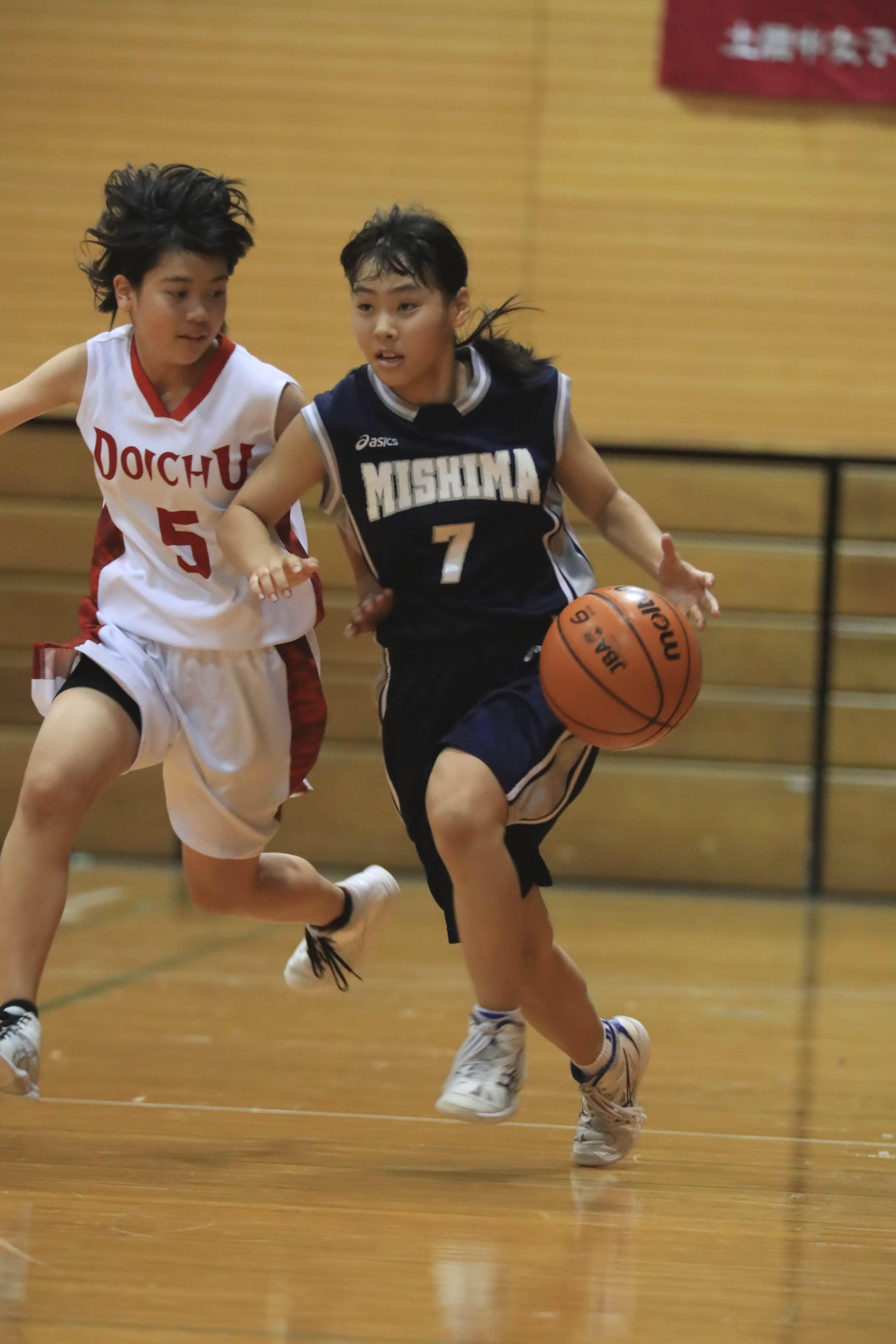 バスケットボール (61)