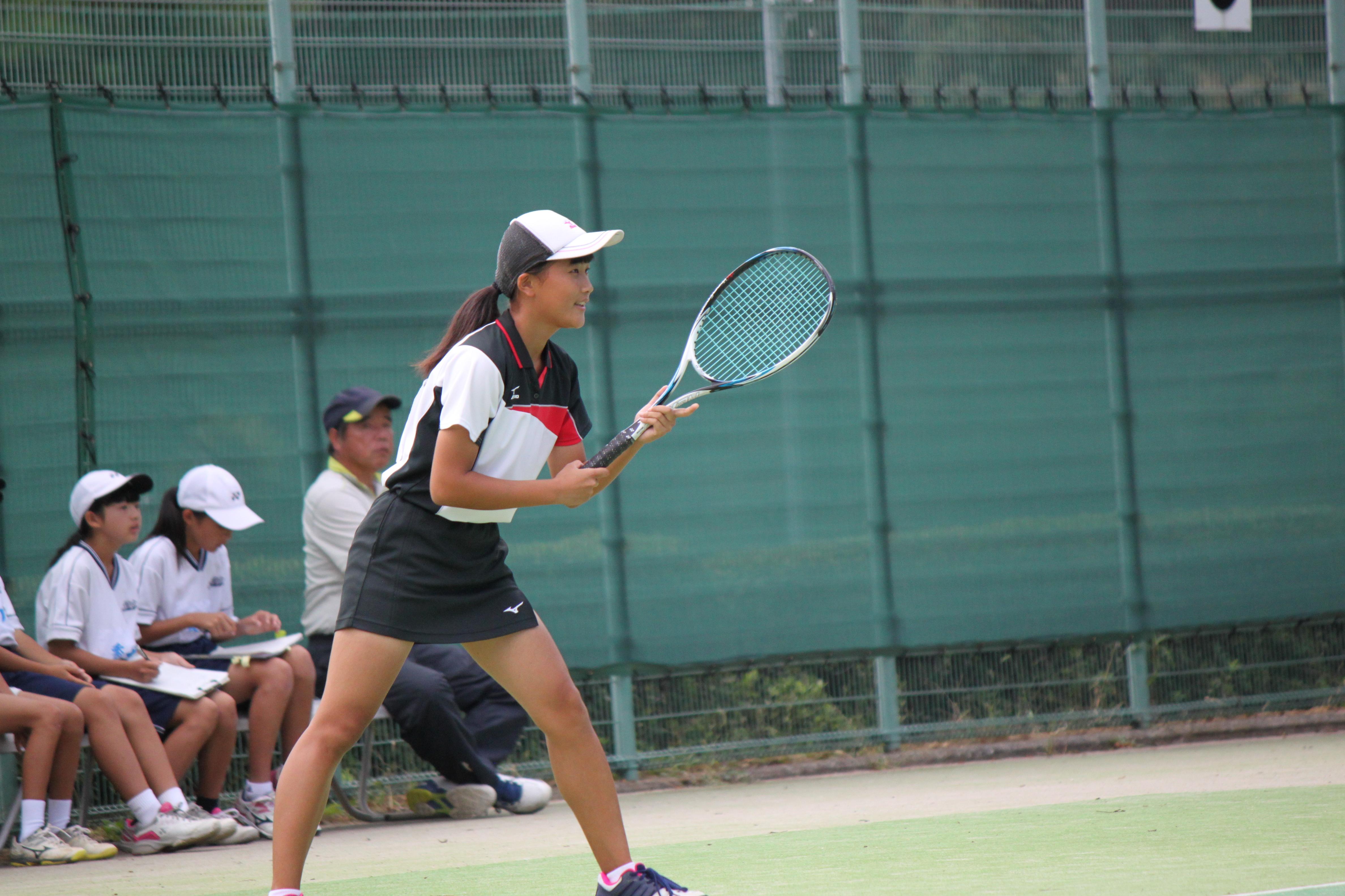 ソフトテニス(537)