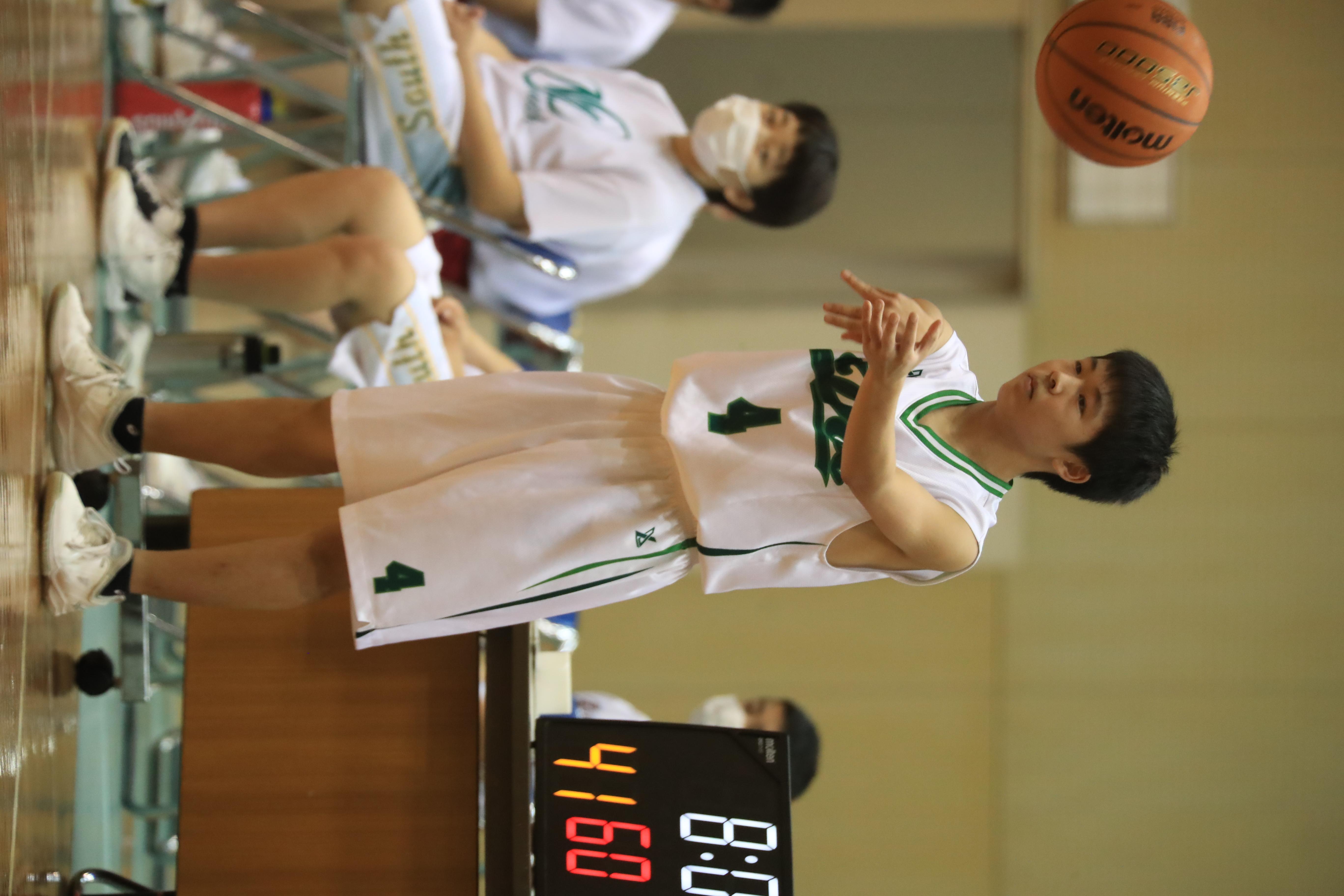 バスケット (1170)
