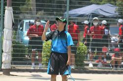 ソフトテニス (773)