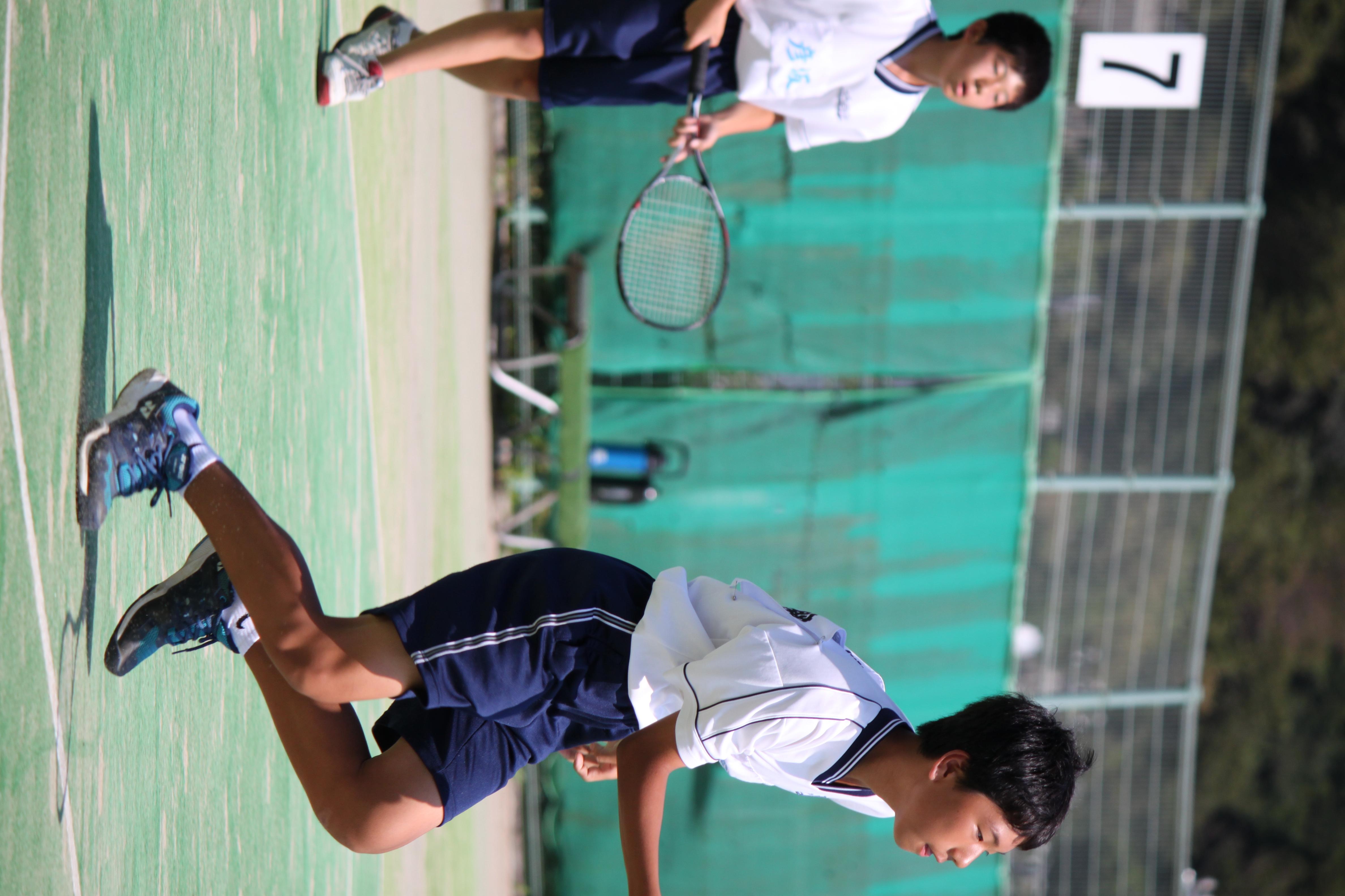 ソフトテニス(66)