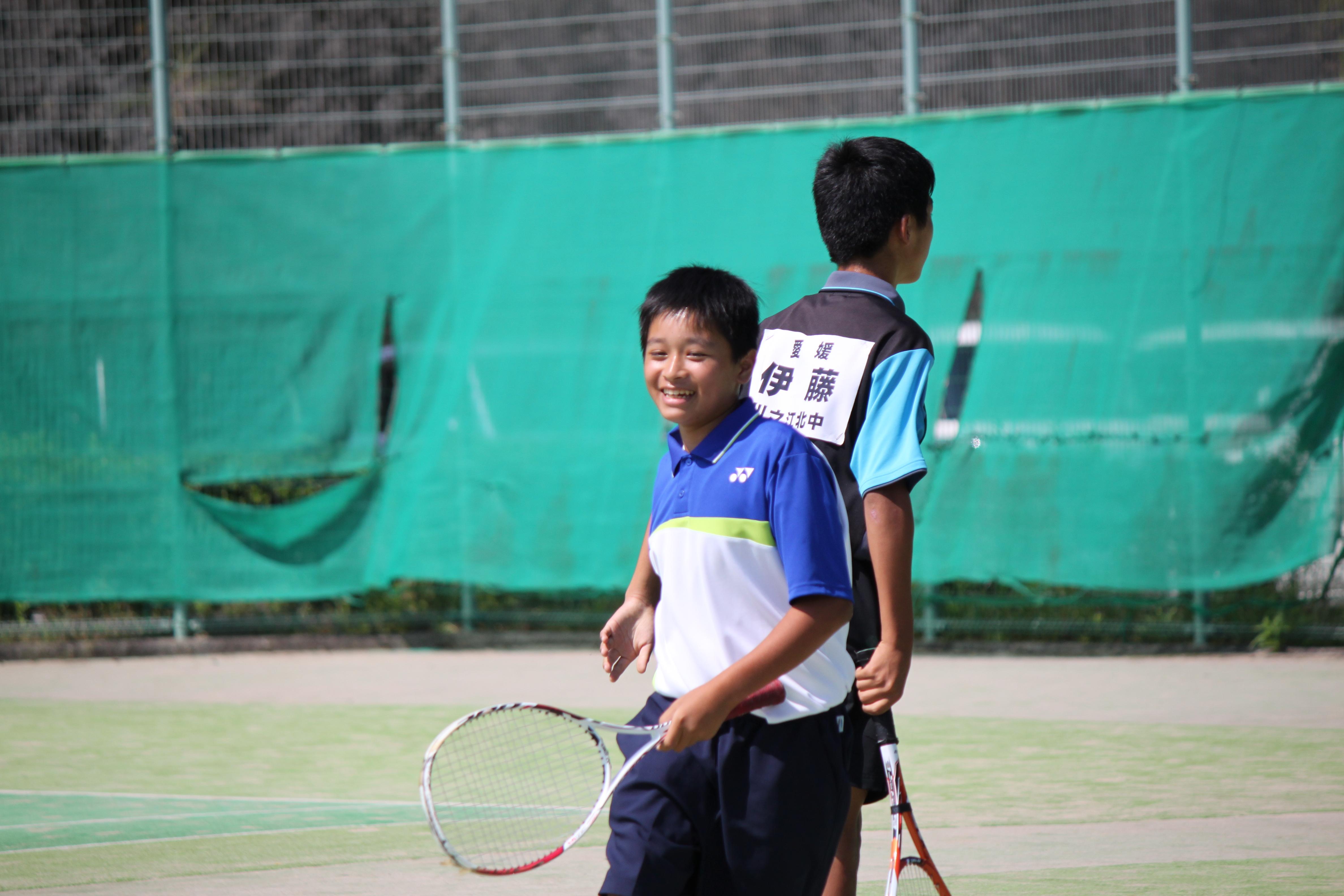 ソフトテニス(85)