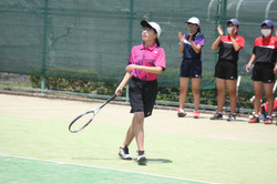 ソフトテニス (614)