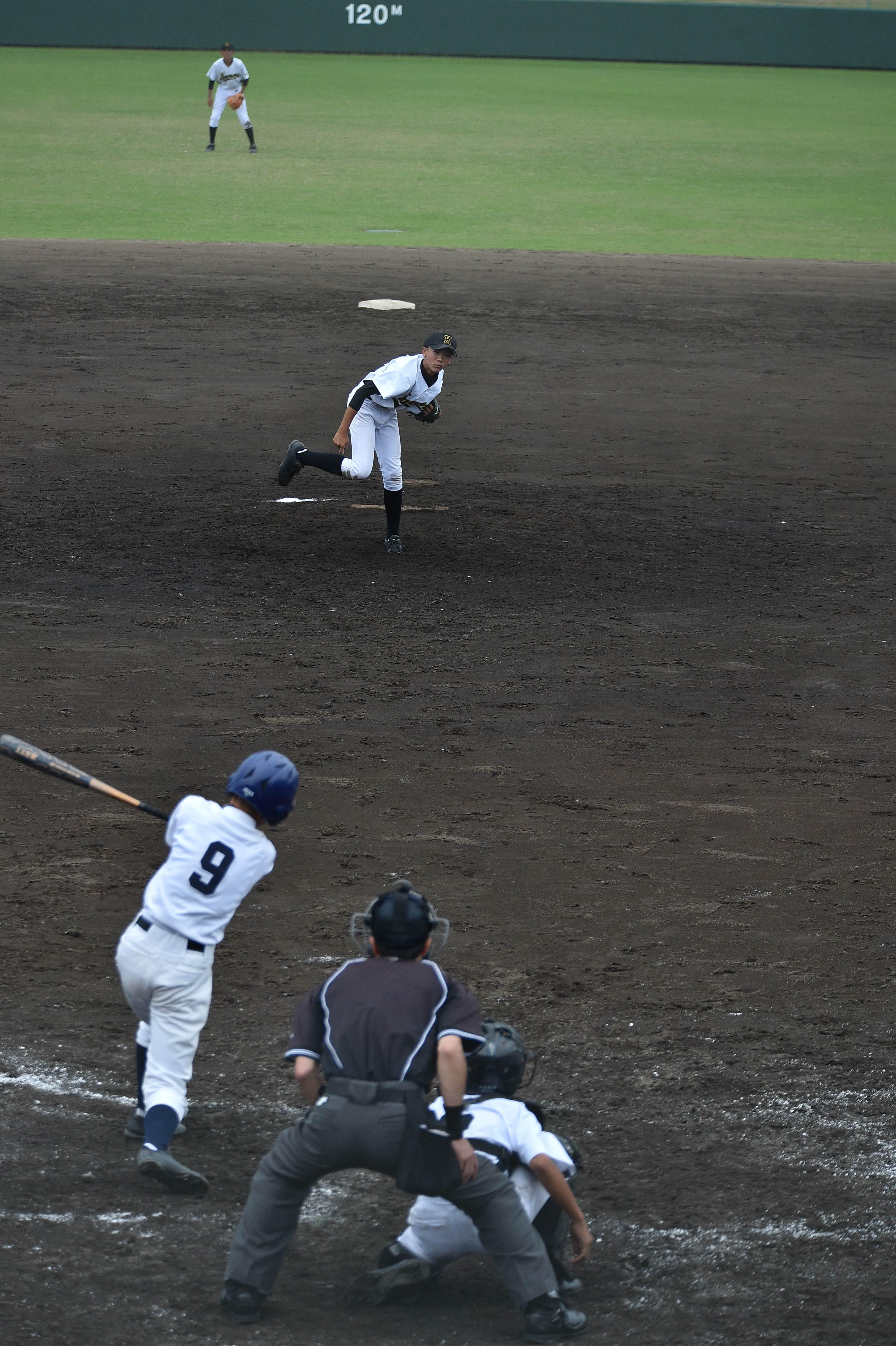 軟式野球 (435)