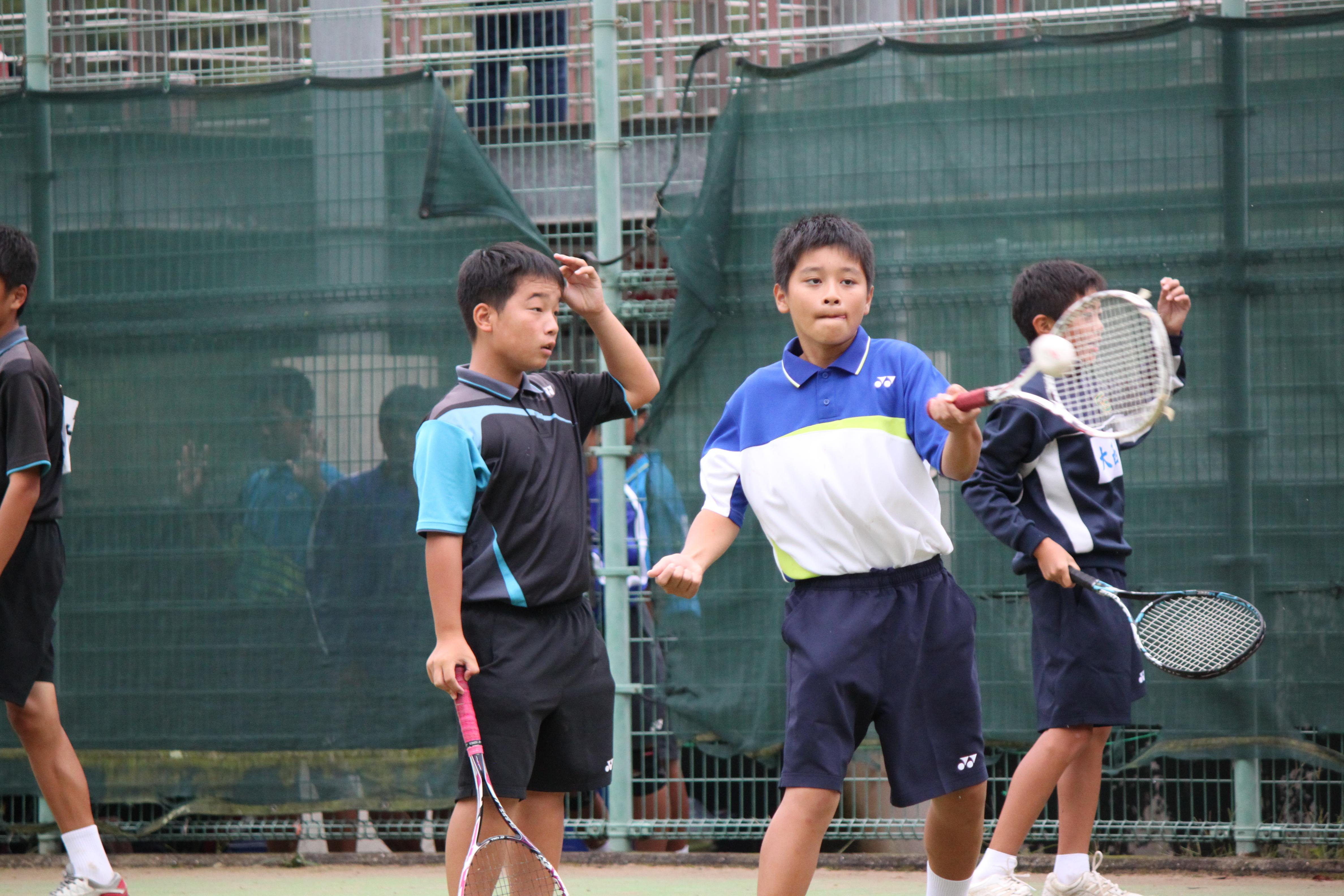 ソフトテニス(433)
