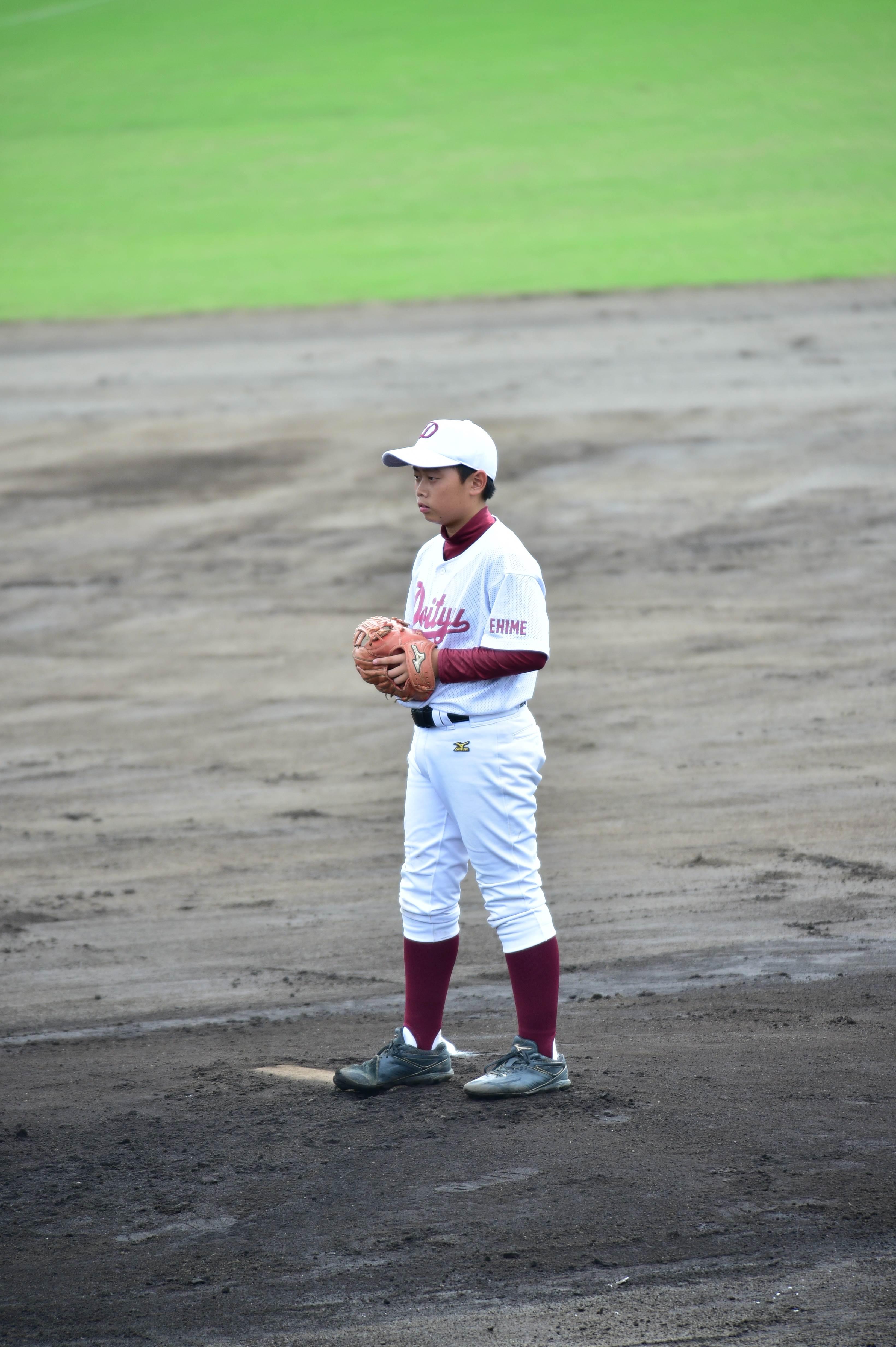 軟式野球 (17)