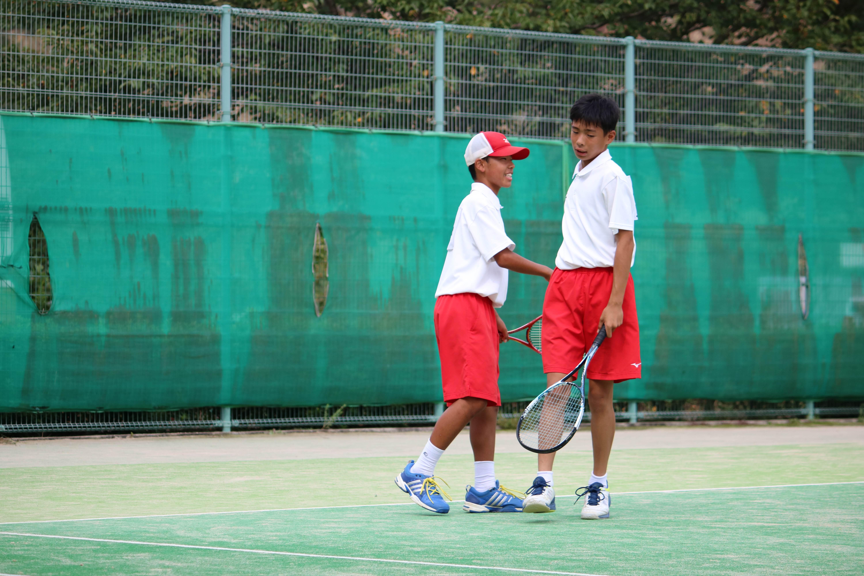 ソフトテニス (44)