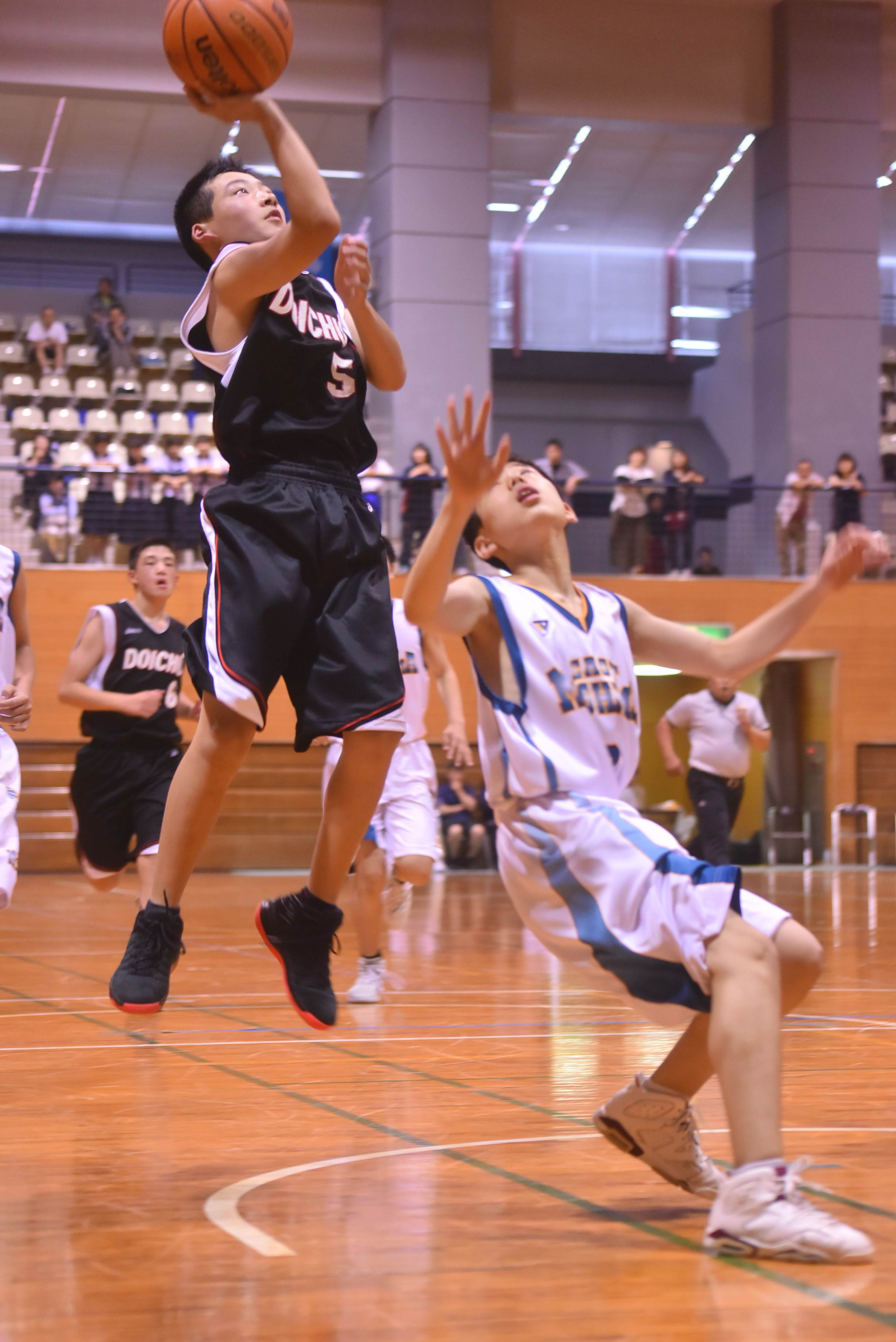 バスケットボール (171)