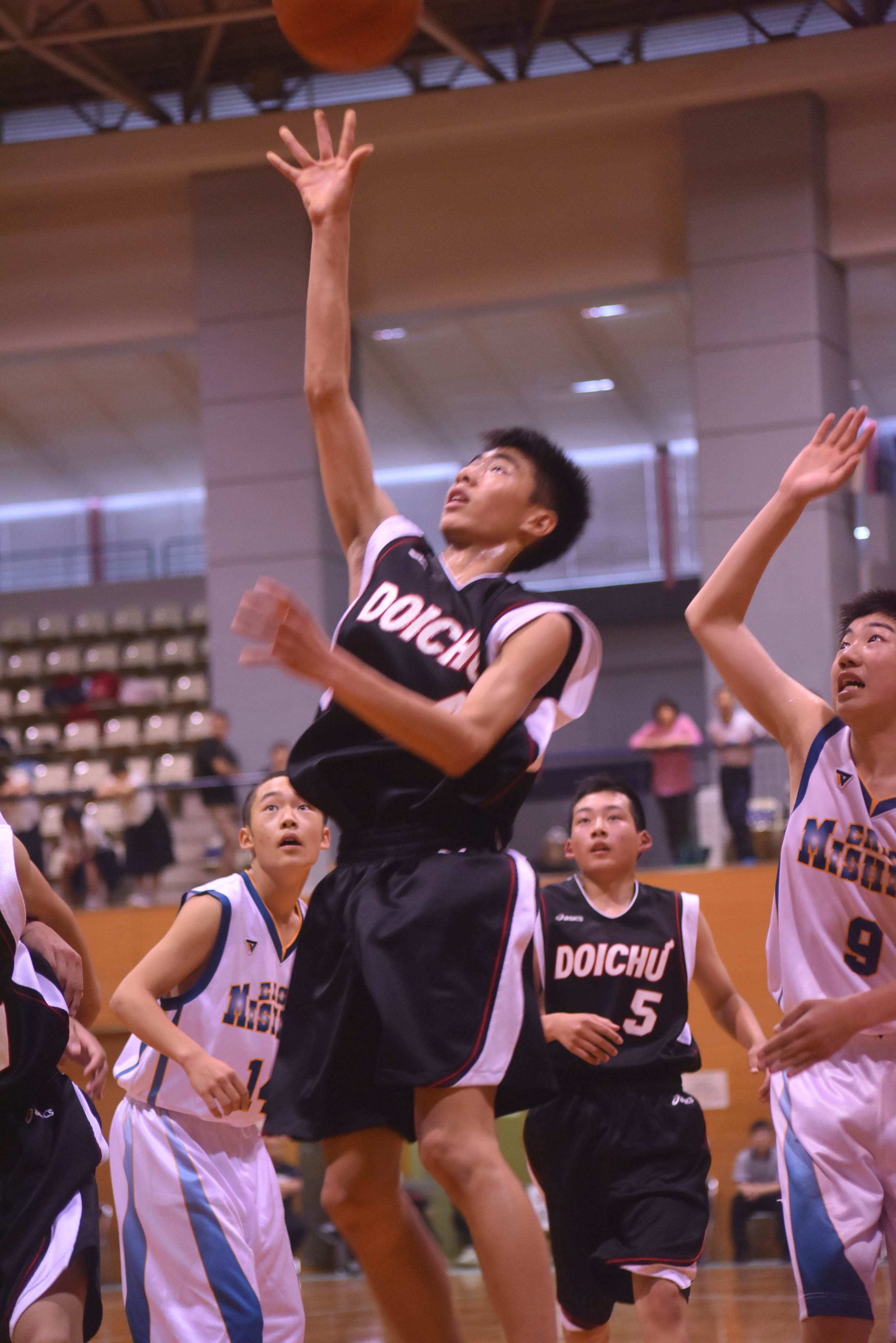 バスケットボール (168)