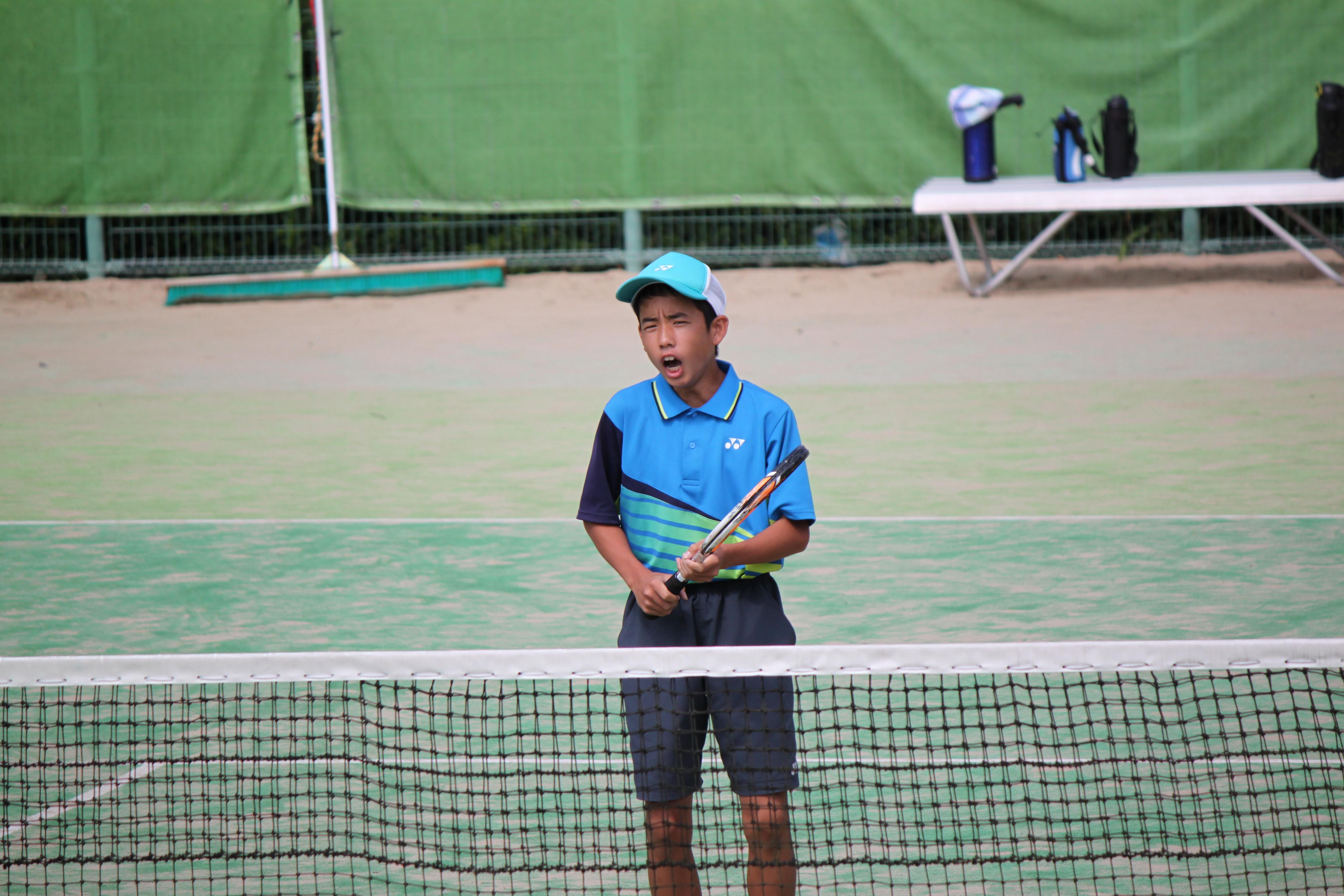 ソフトテニス(110)