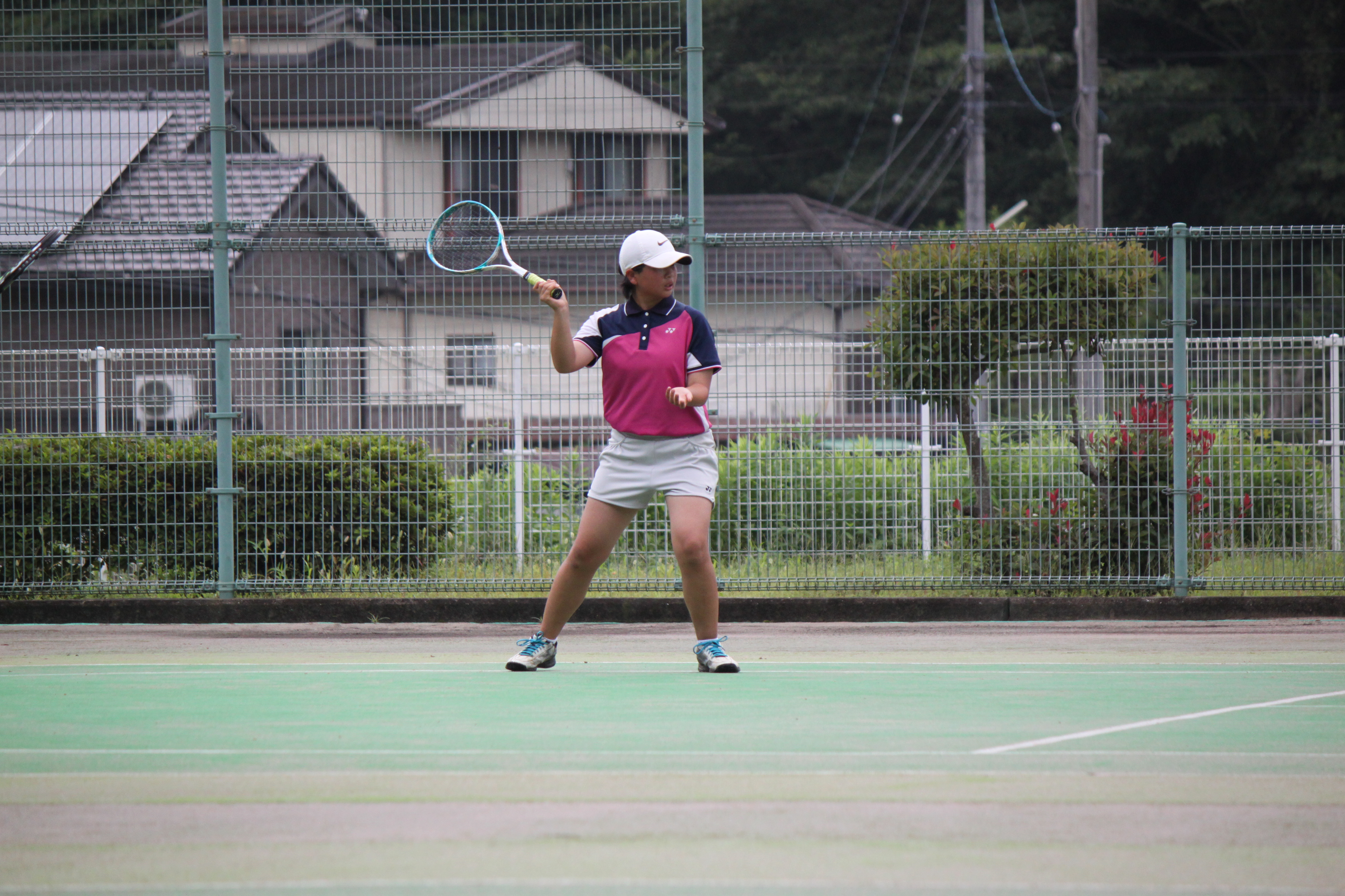 ソフトテニス (14)