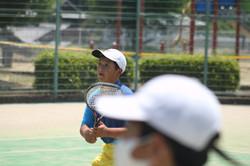 ソフトテニス (583)