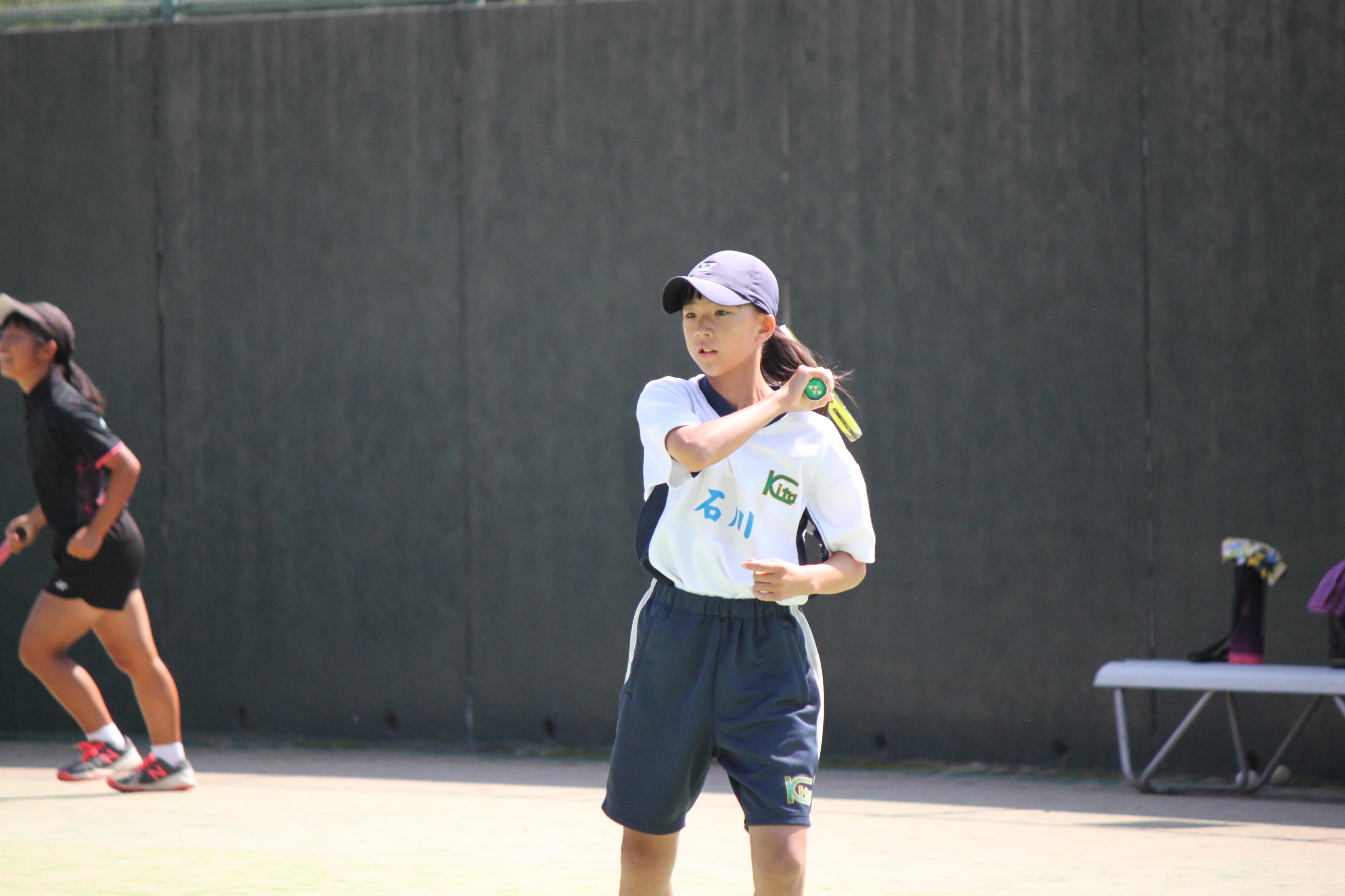 ソフトテニス(59)