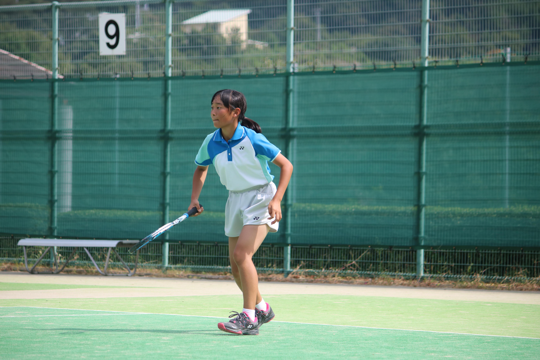 ソフトテニス(322)