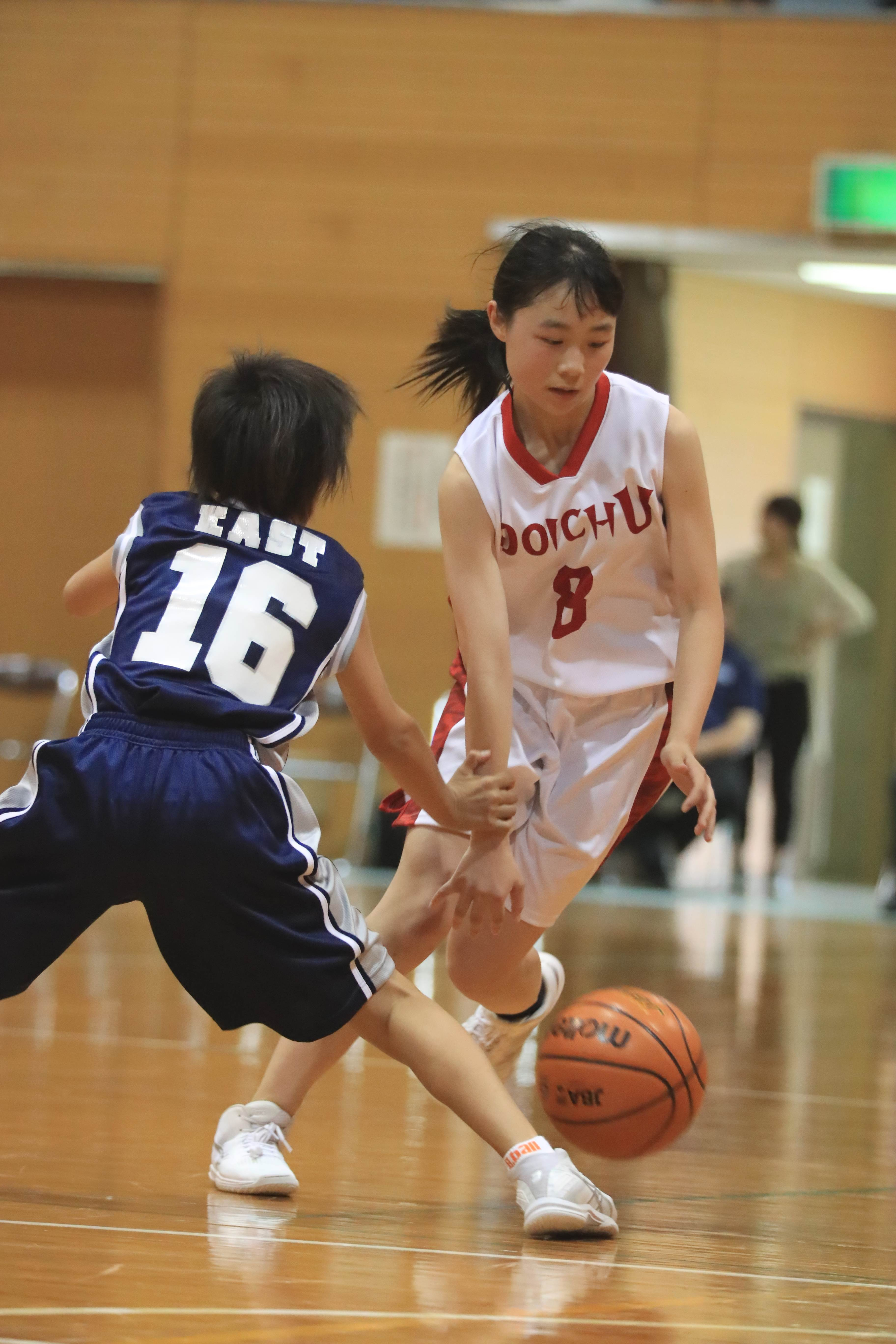 バスケットボール (87)