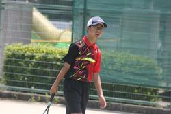 ソフトテニス (568)