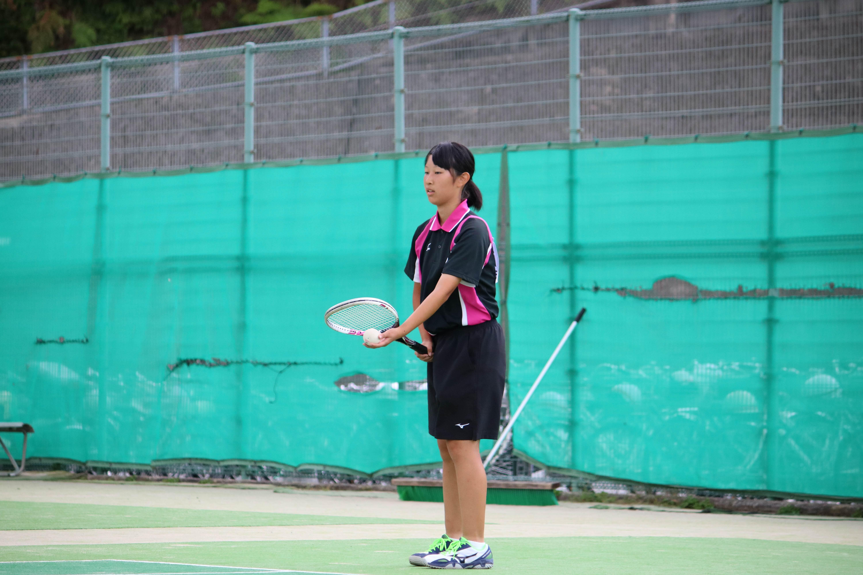 ソフトテニス (283)