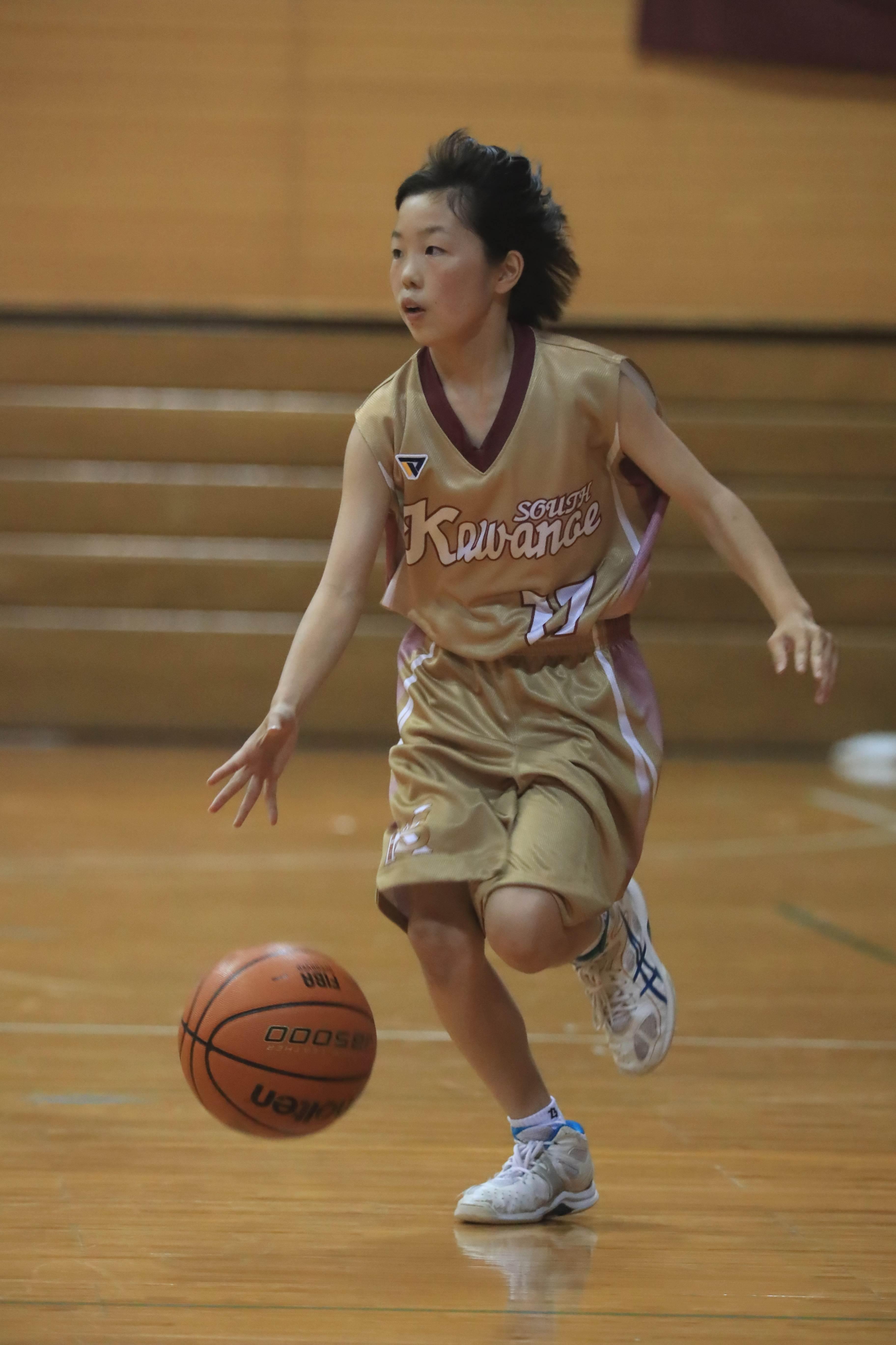 バスケットボール (151)