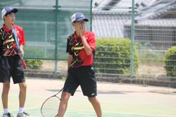 ソフトテニス (504)