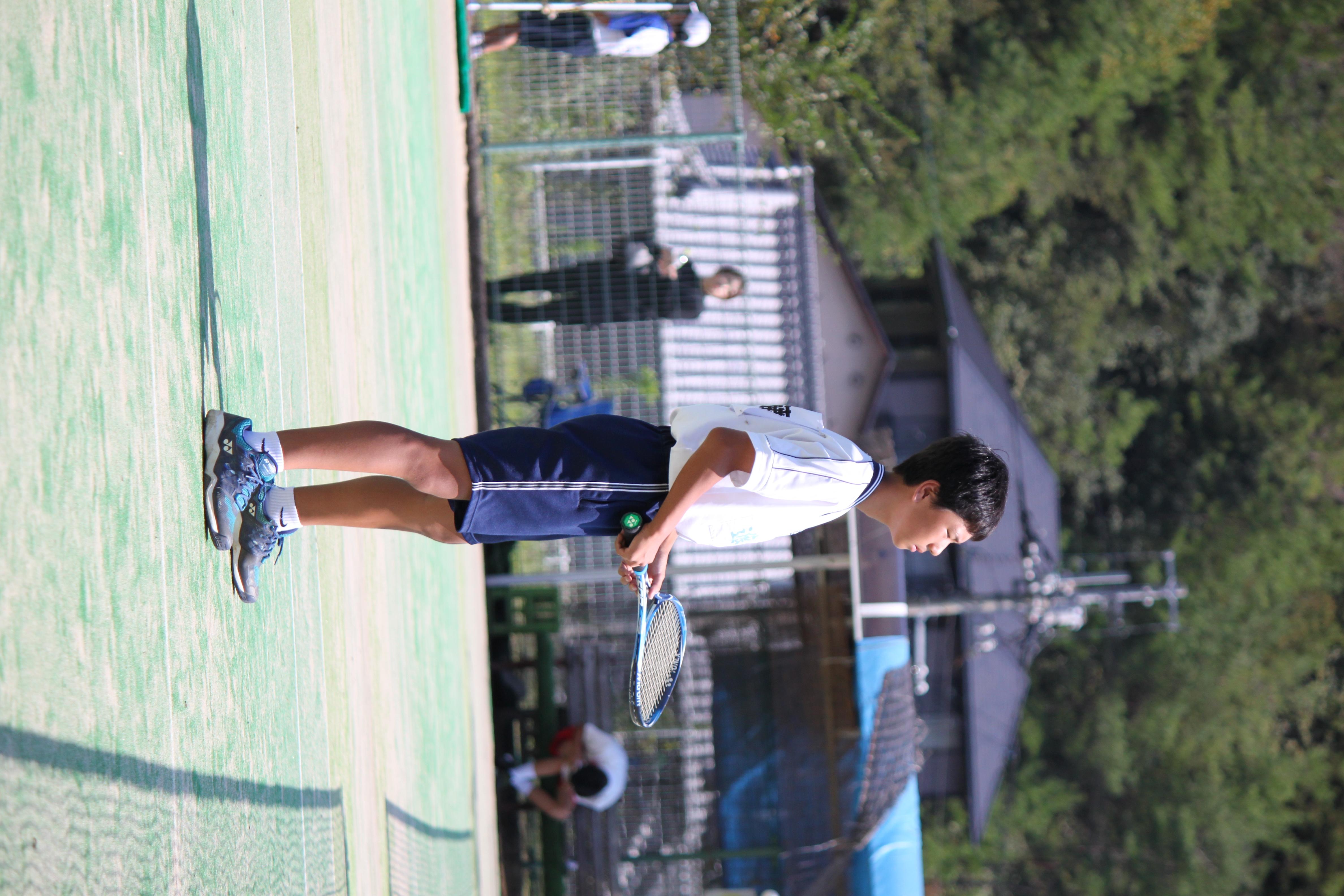 ソフトテニス(62)