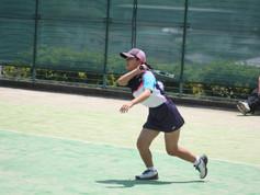 ソフトテニス(601)~(800)