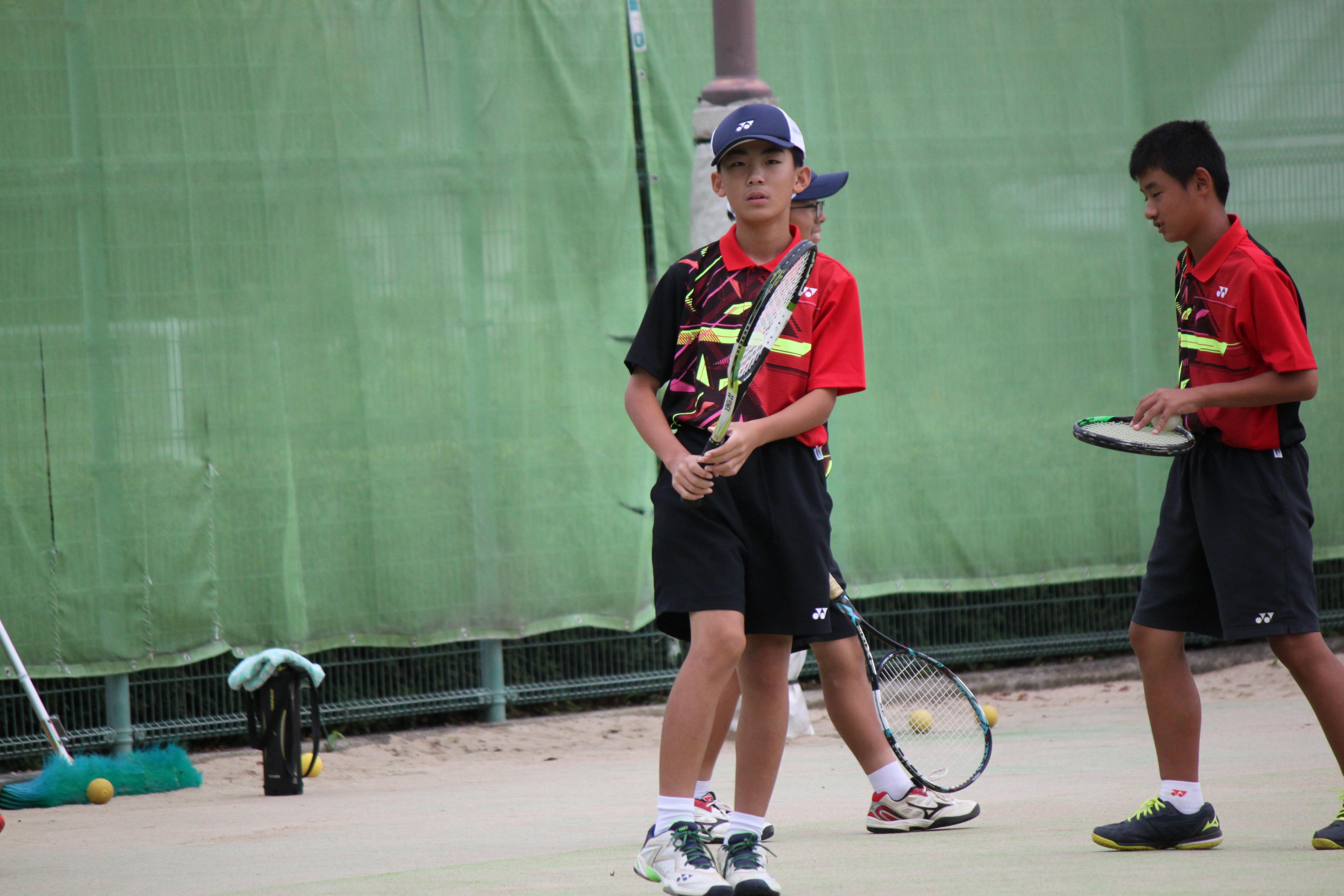 ソフトテニス (209)