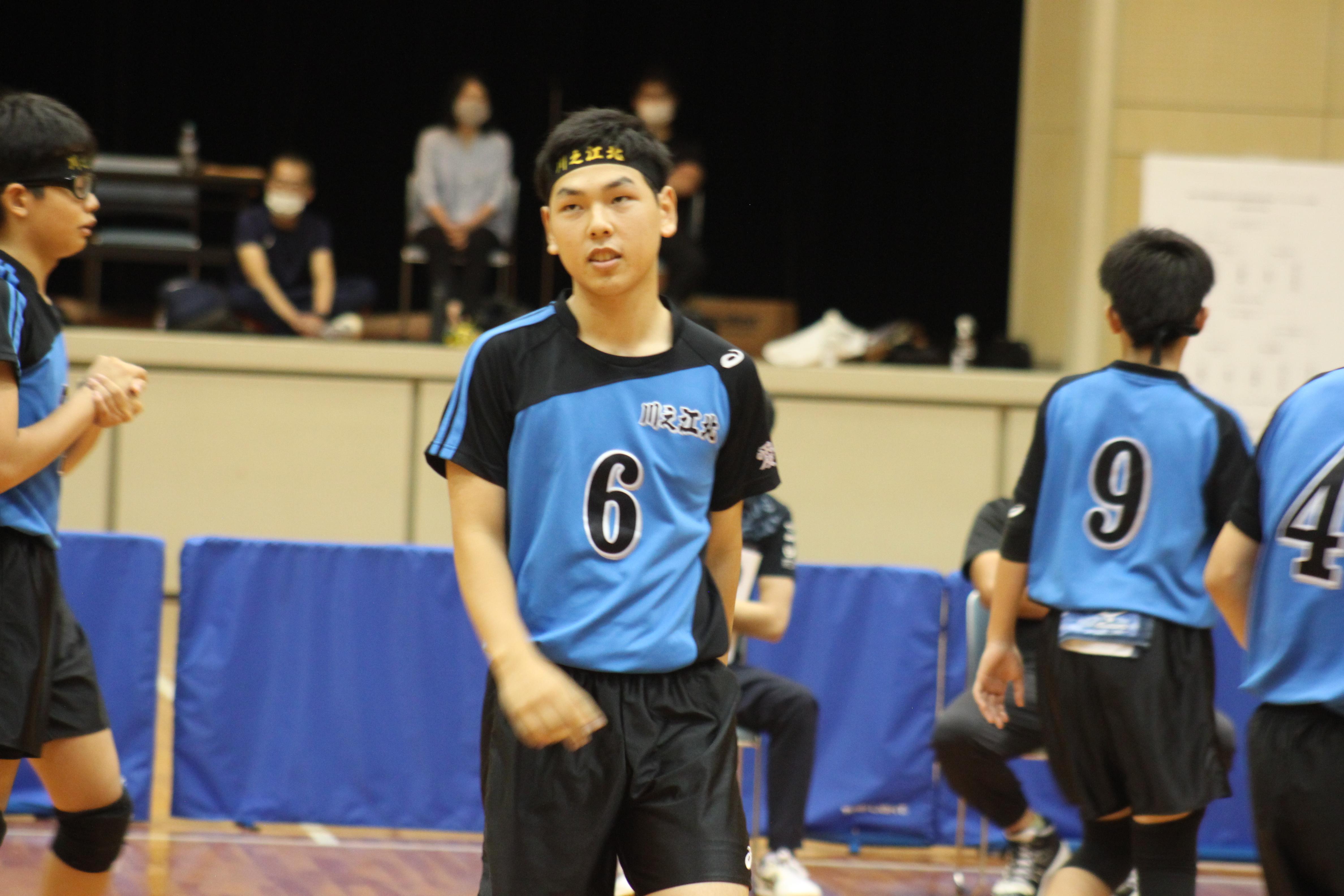 バレーボール (603)
