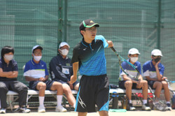 ソフトテニス (750)