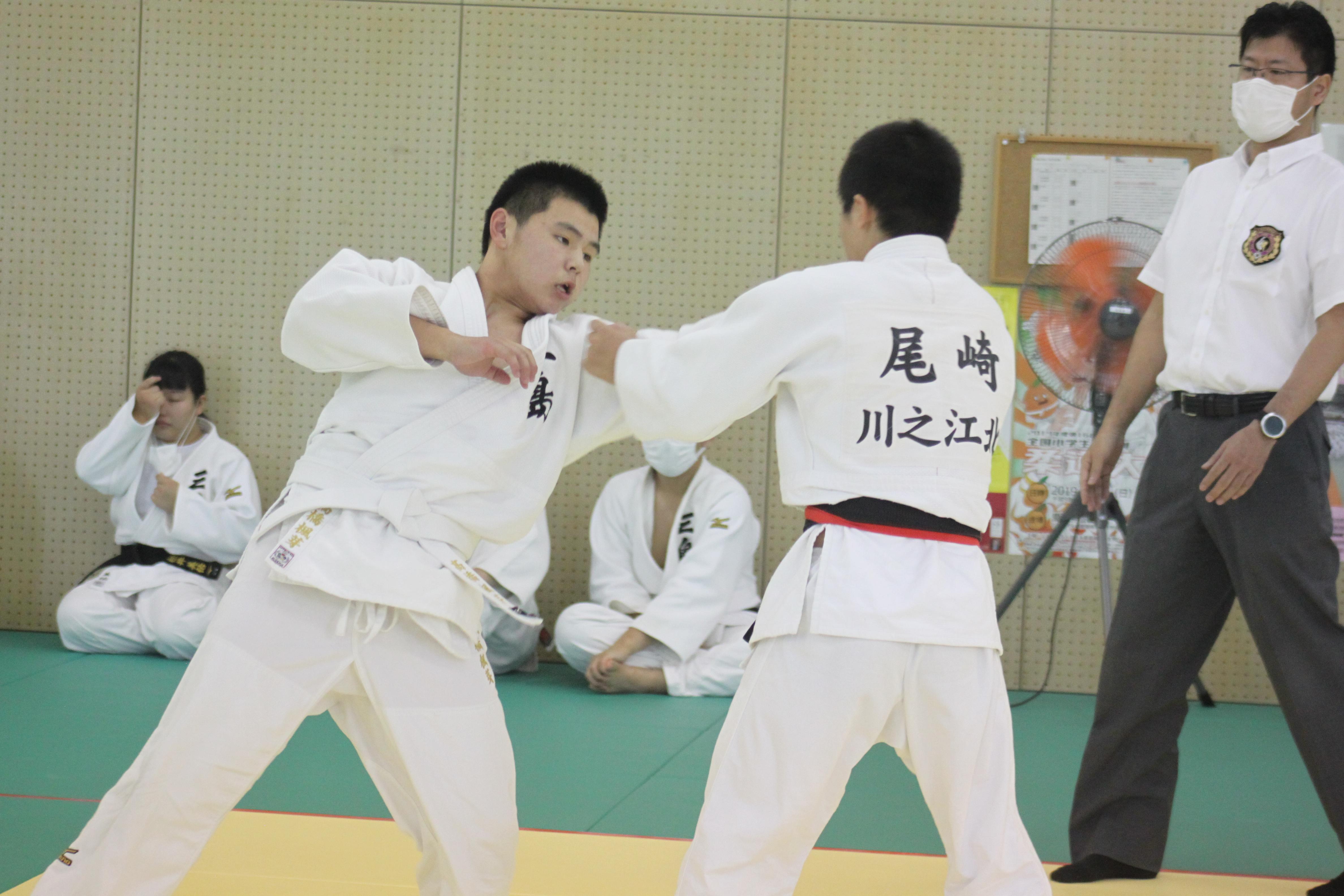 柔道 (133)