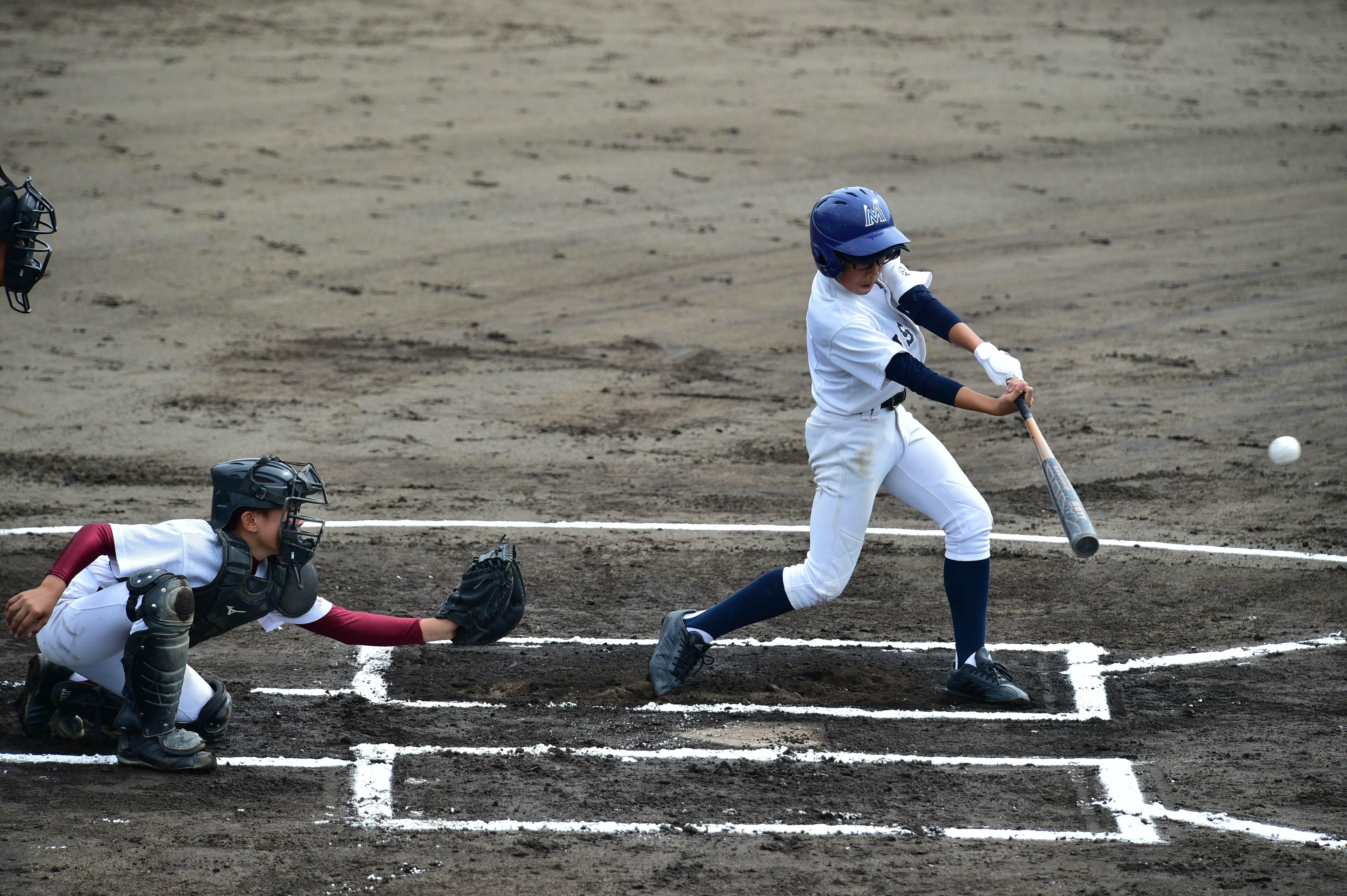 軟式野球 (38)