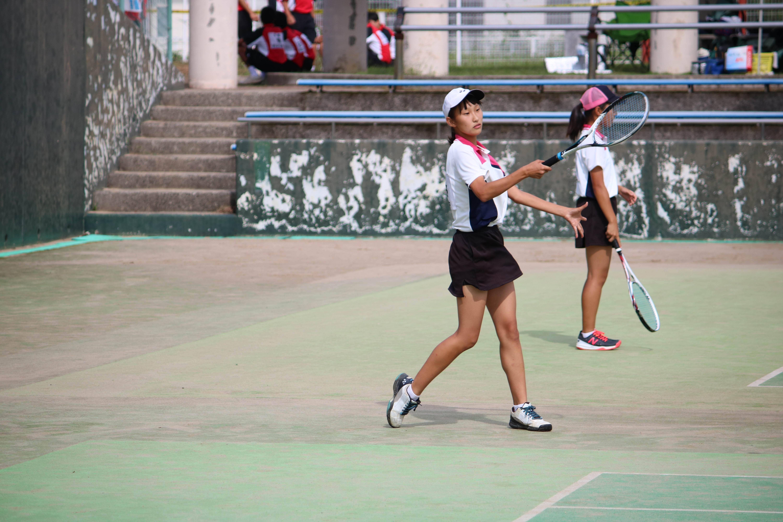 ソフトテニス (73)