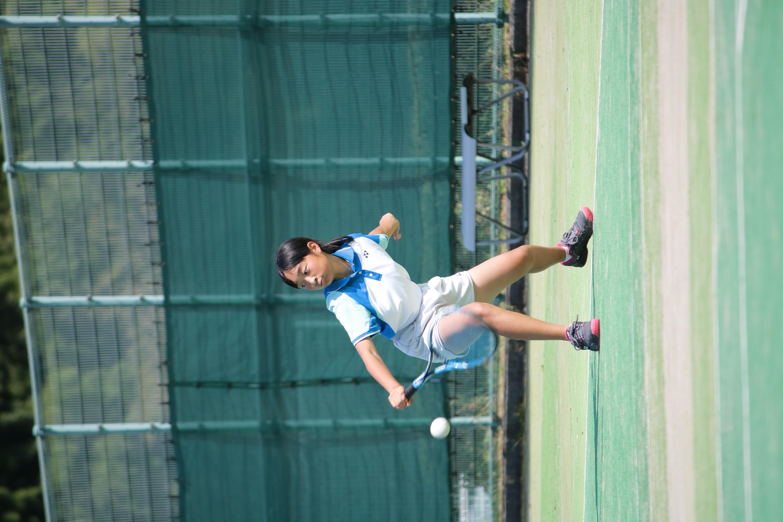 ソフトテニス(236)