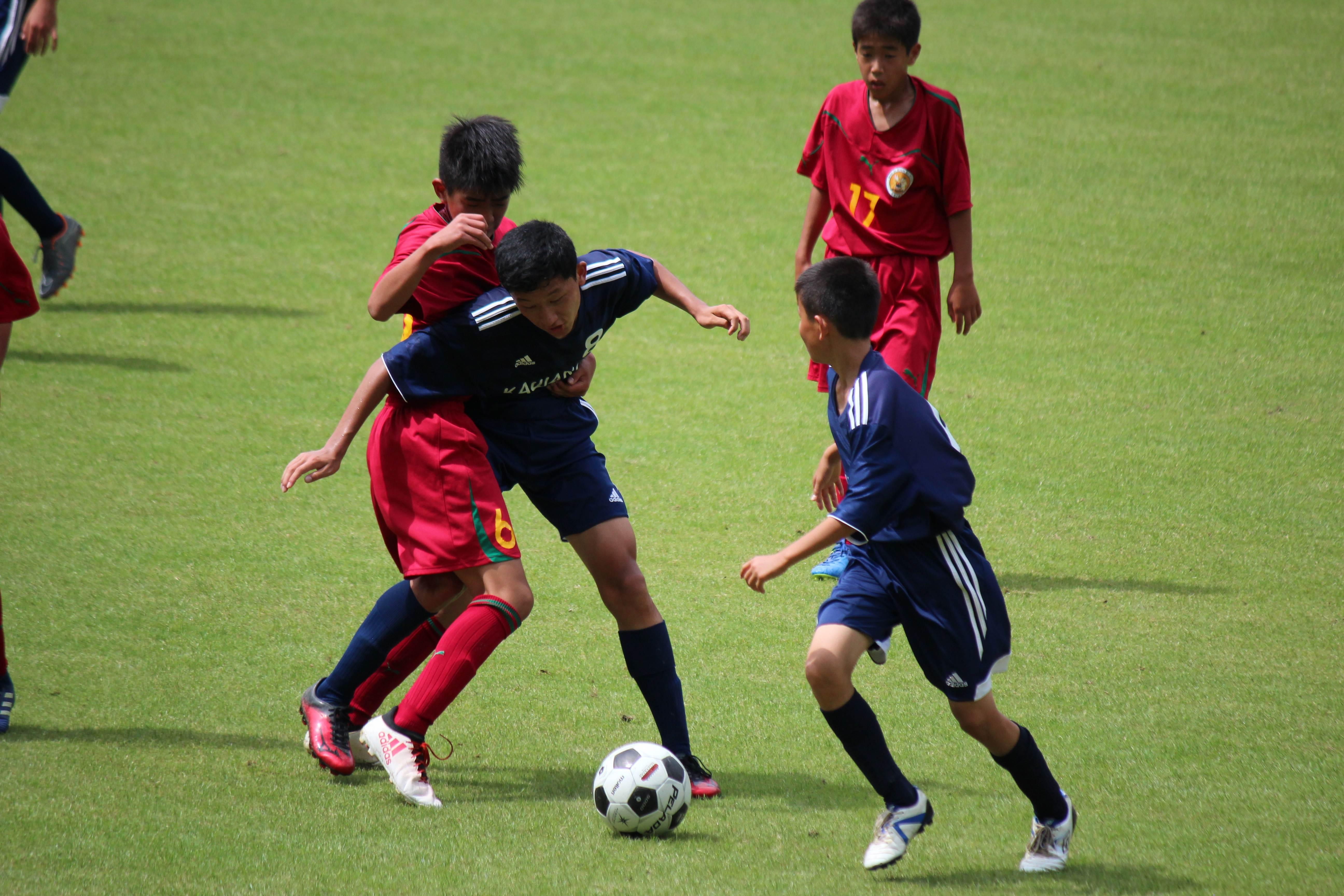 サッカー (111)