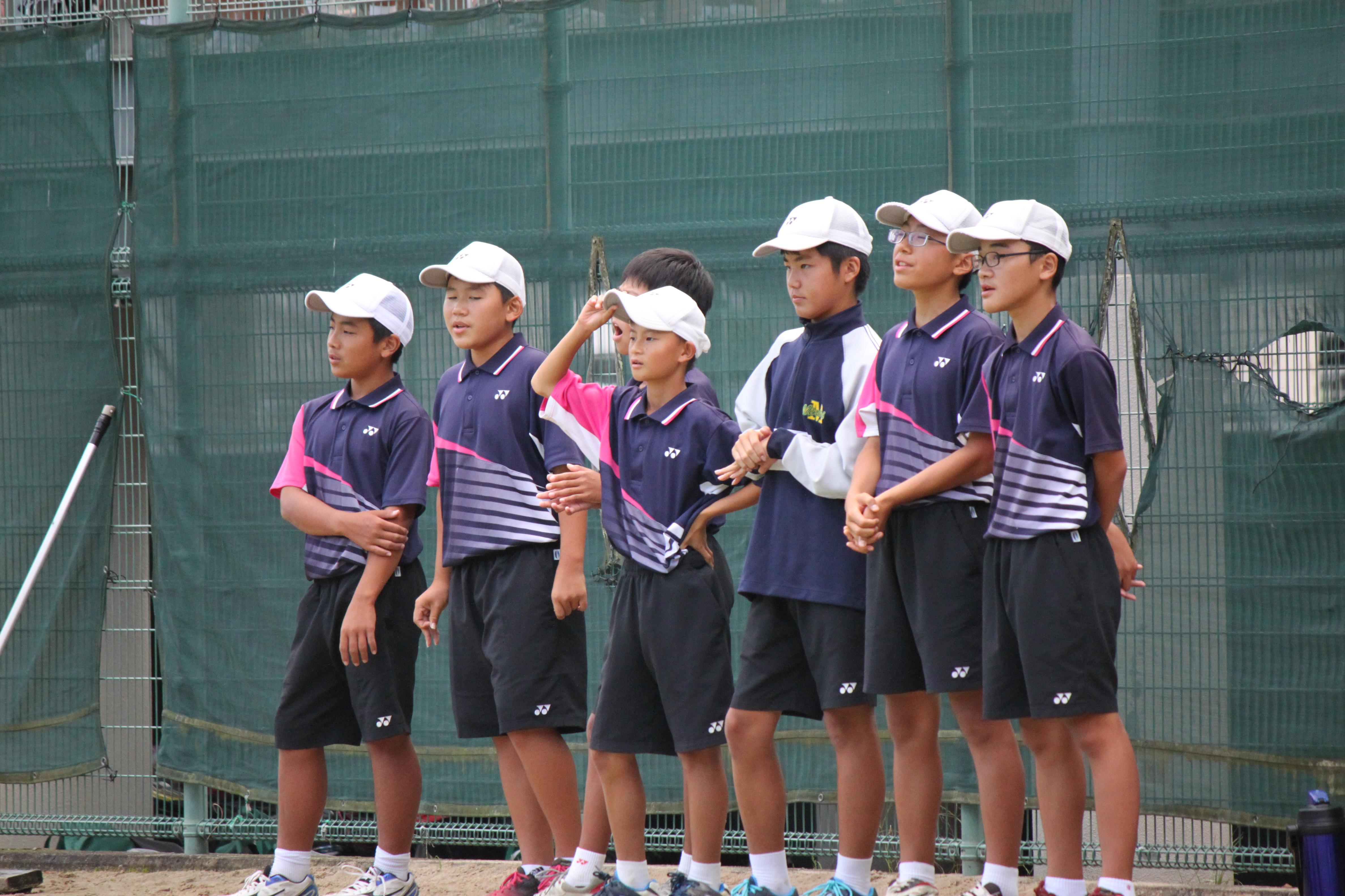 ソフトテニス(480)